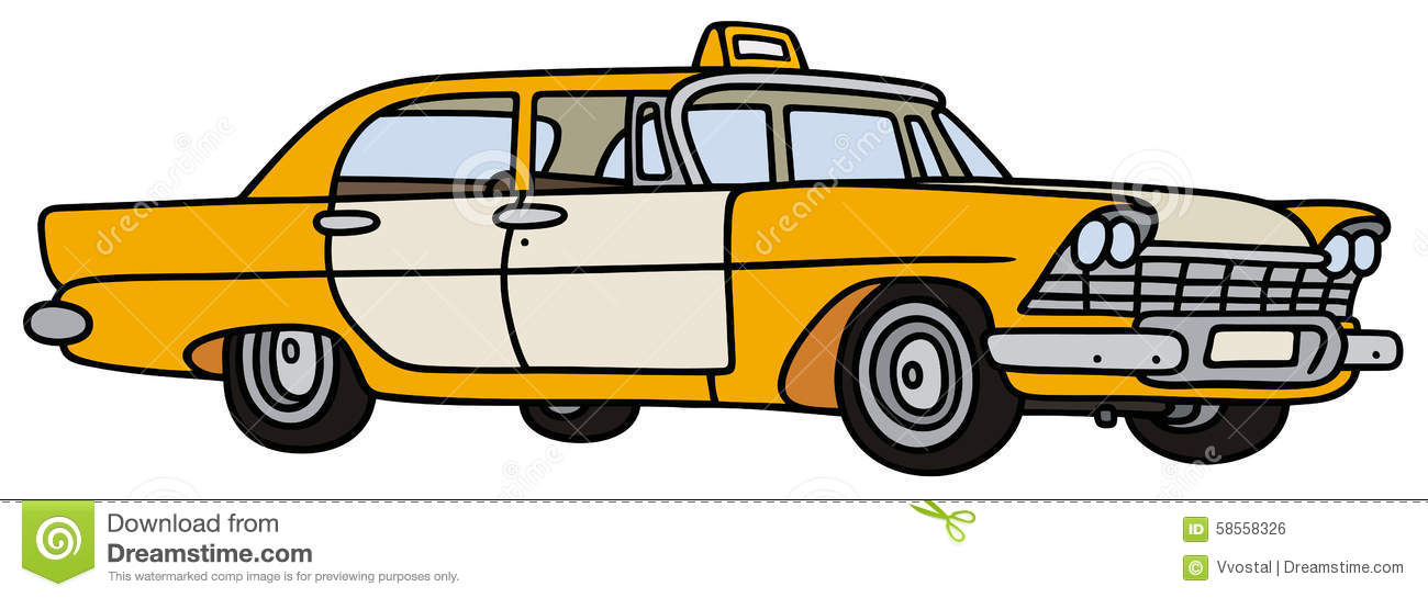 Taxi Cab Drawing at GetDrawings | Free download |Yellow Taxi Cab Drawing