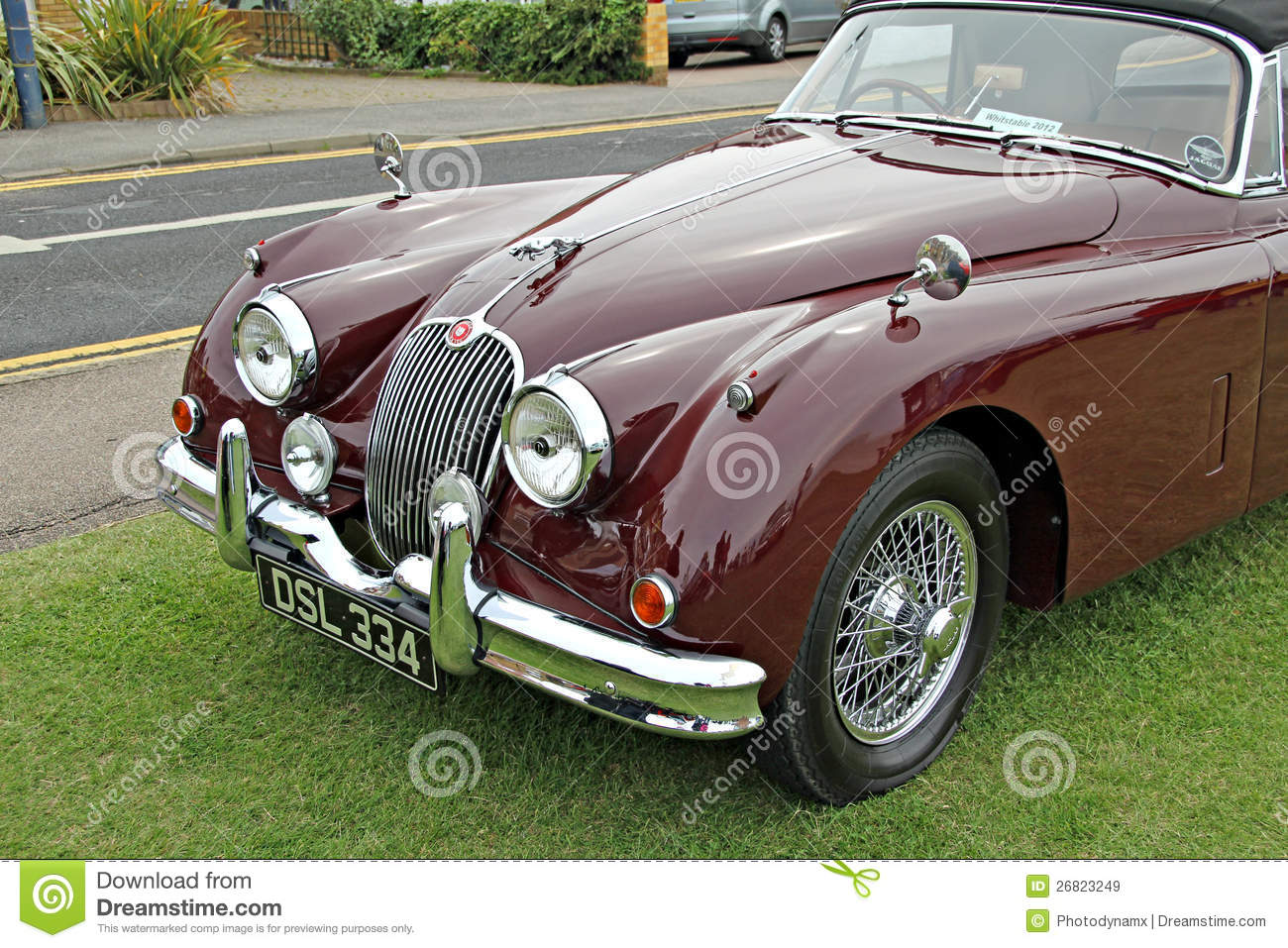 Classic Car Shows In Kent