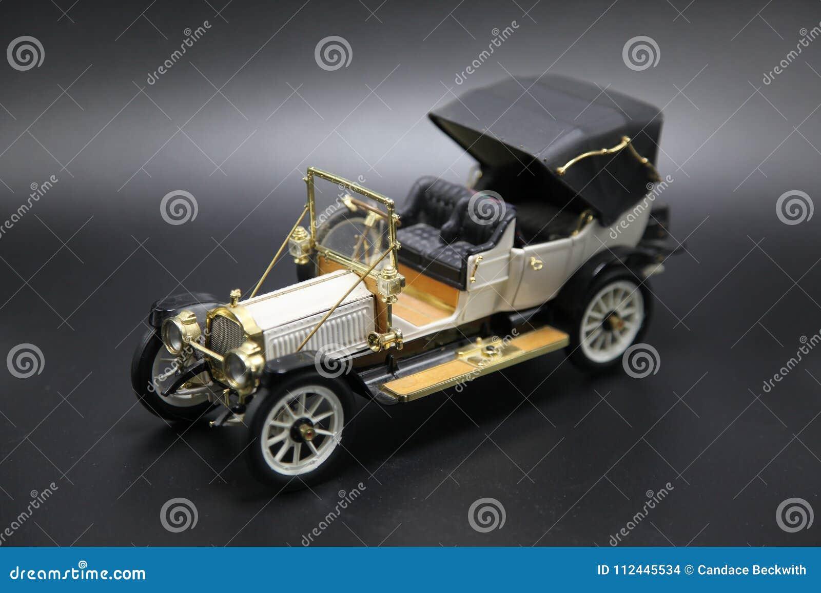 Classic Vintage Model T Replica