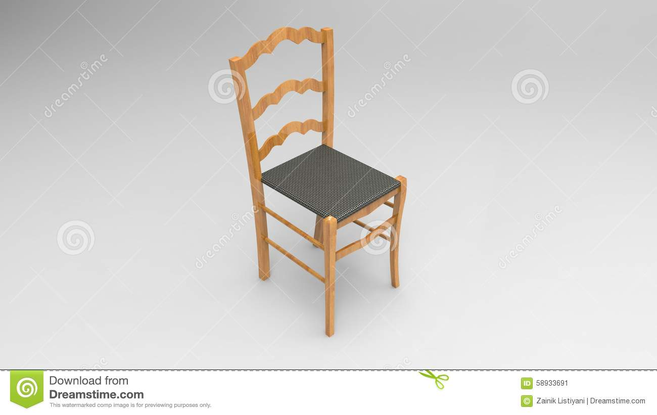 Marvelous photograph of Classic wooden chairs made of wood. with #84A526 color and 1300x821 pixels