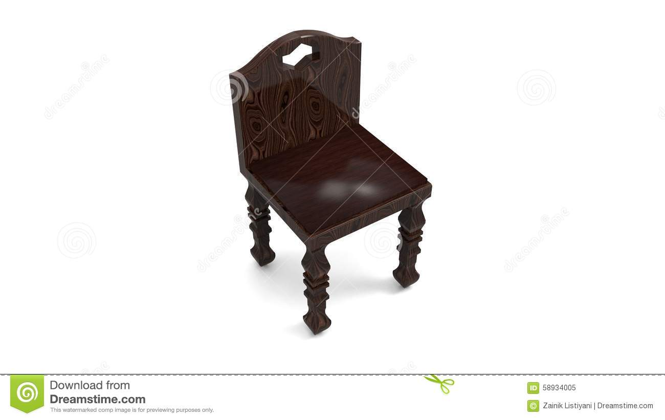 Marvelous photograph of Classic wooden chairs made of wood. with #85A526 color and 1300x821 pixels