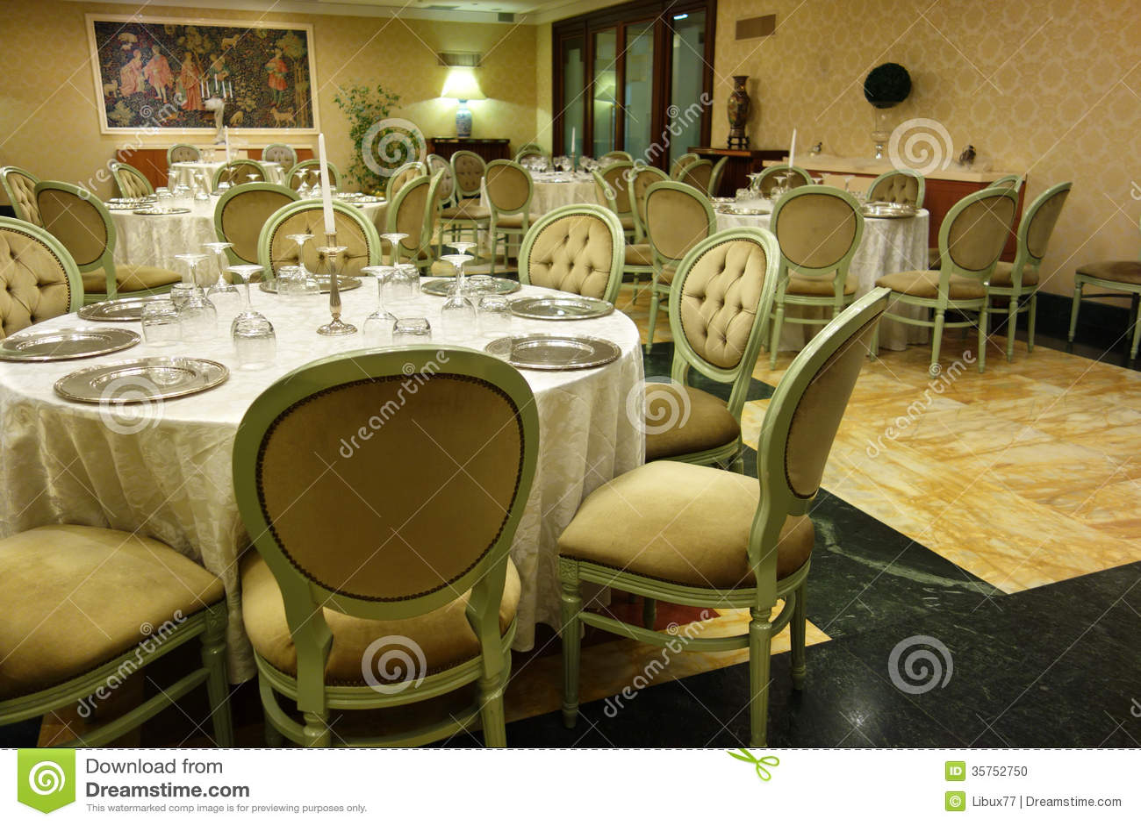 Classical Ceremony Reception Venue
