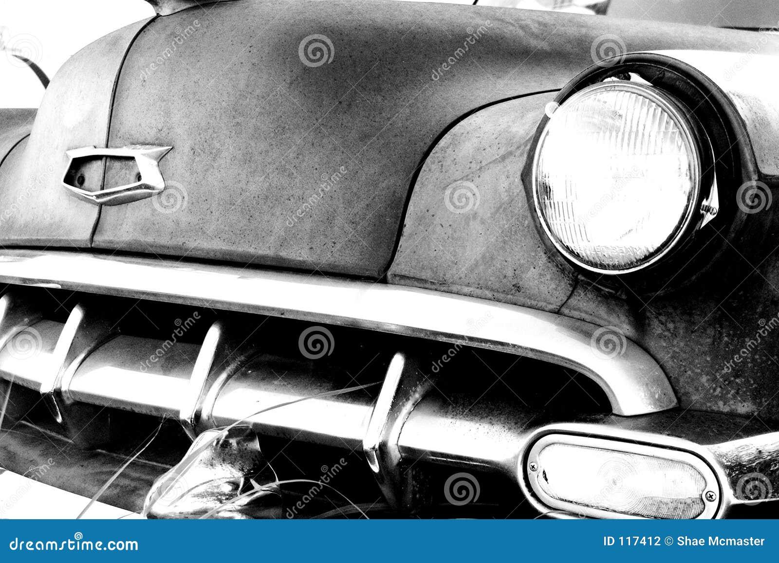 Classico dell automobile