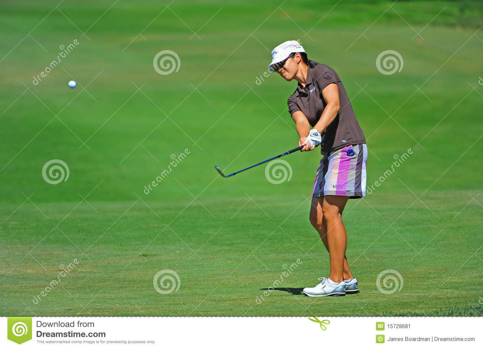 Classique de Leta Lindley LPGA Safeway