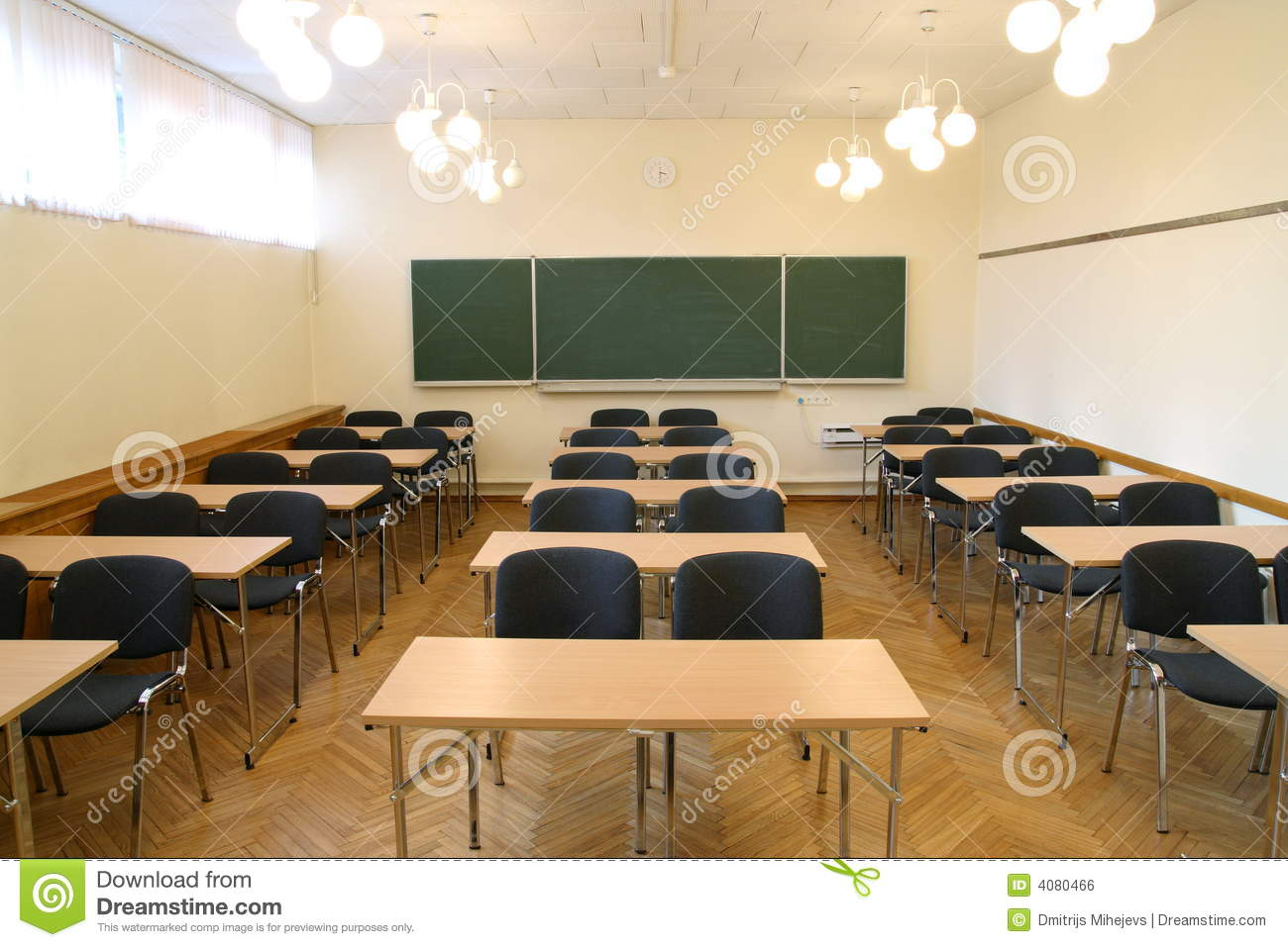 Classroom Stock Photo Image Of Meeting Learn Expertise