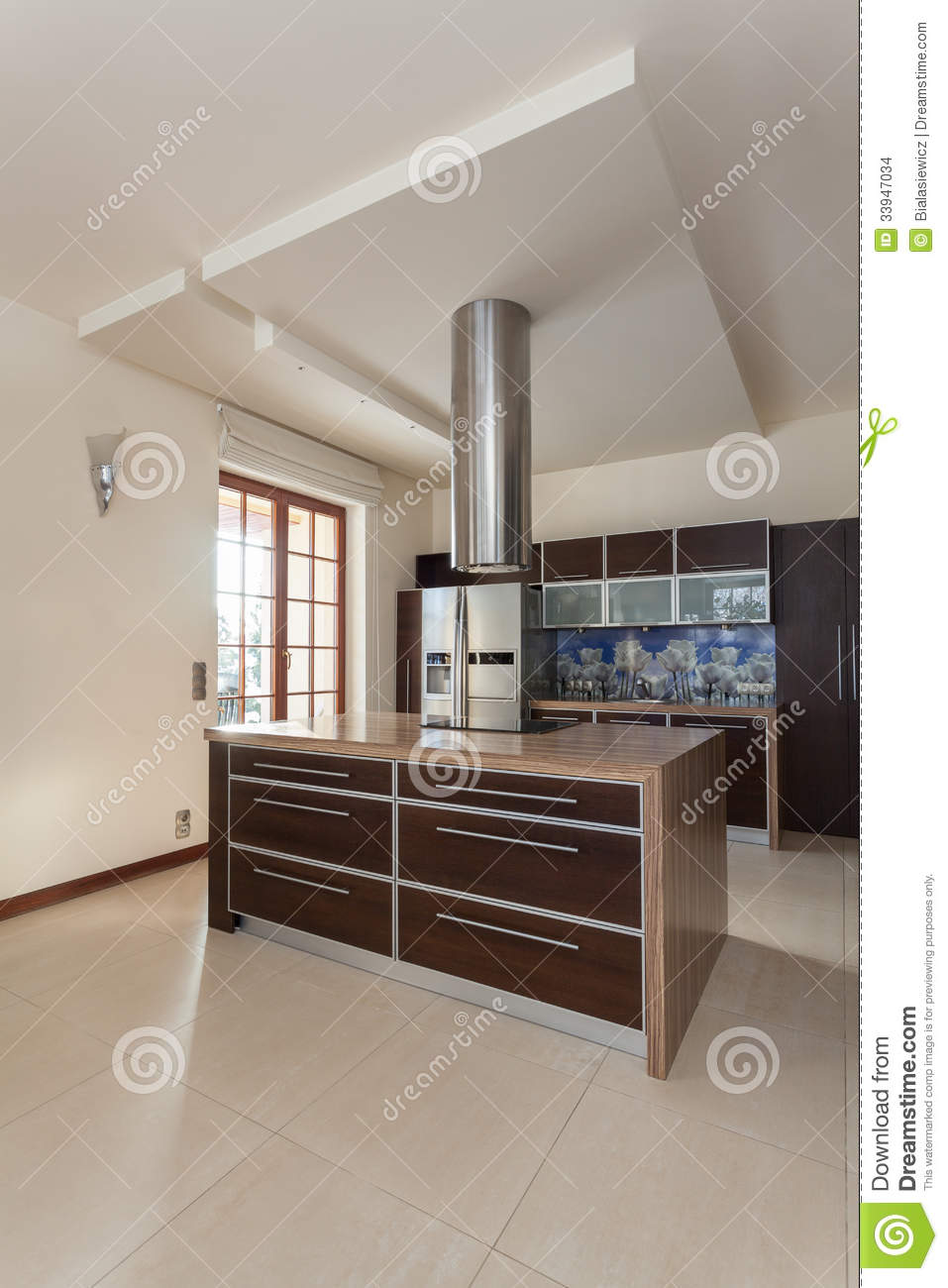 More Similar Stock Images Of Classy House Kitchen Interior