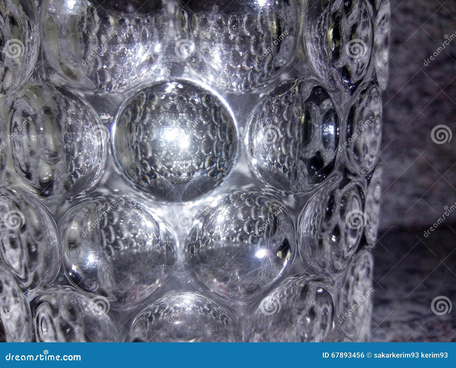 Claud kristal en verre
