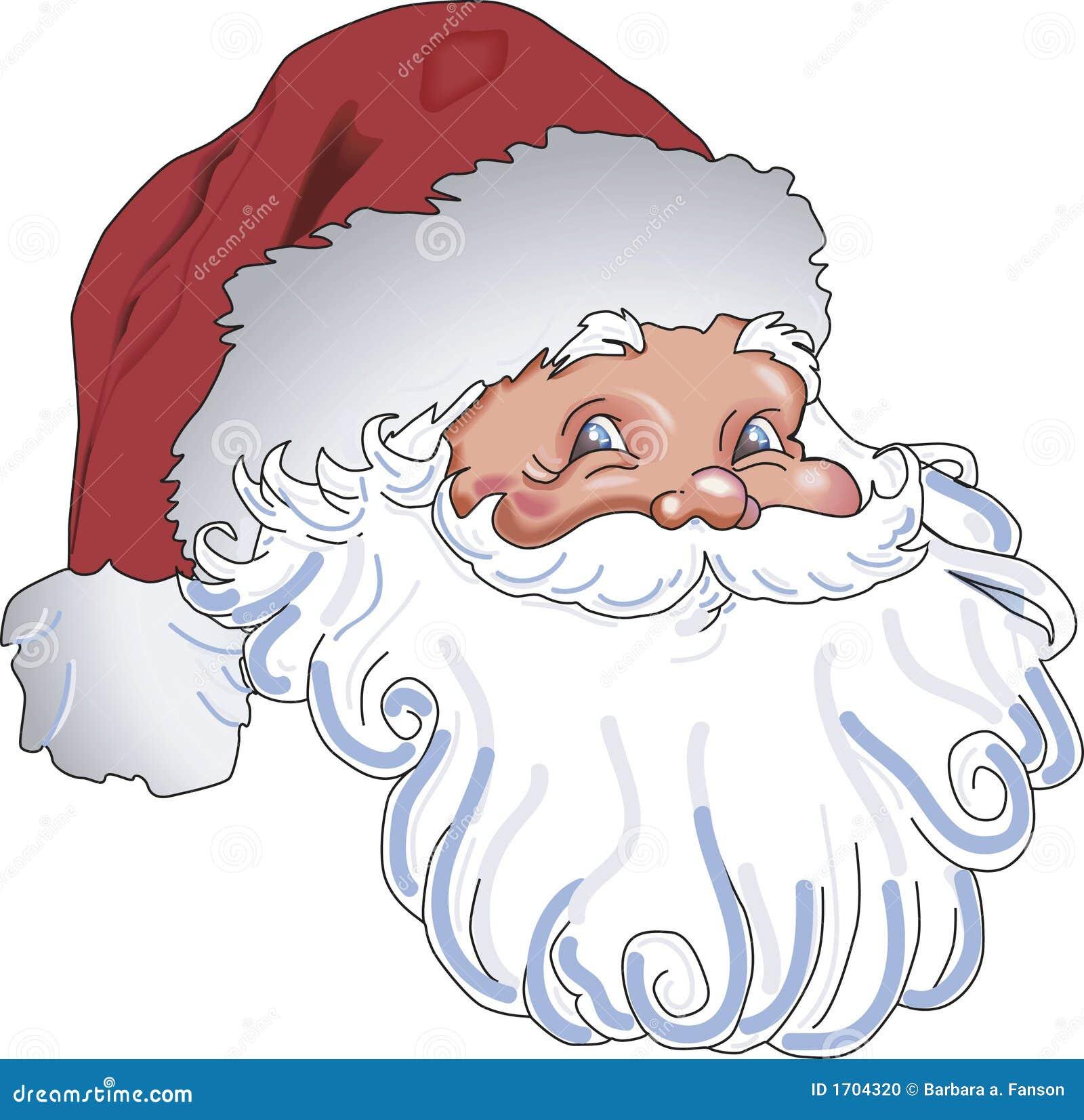 Claus головной santa