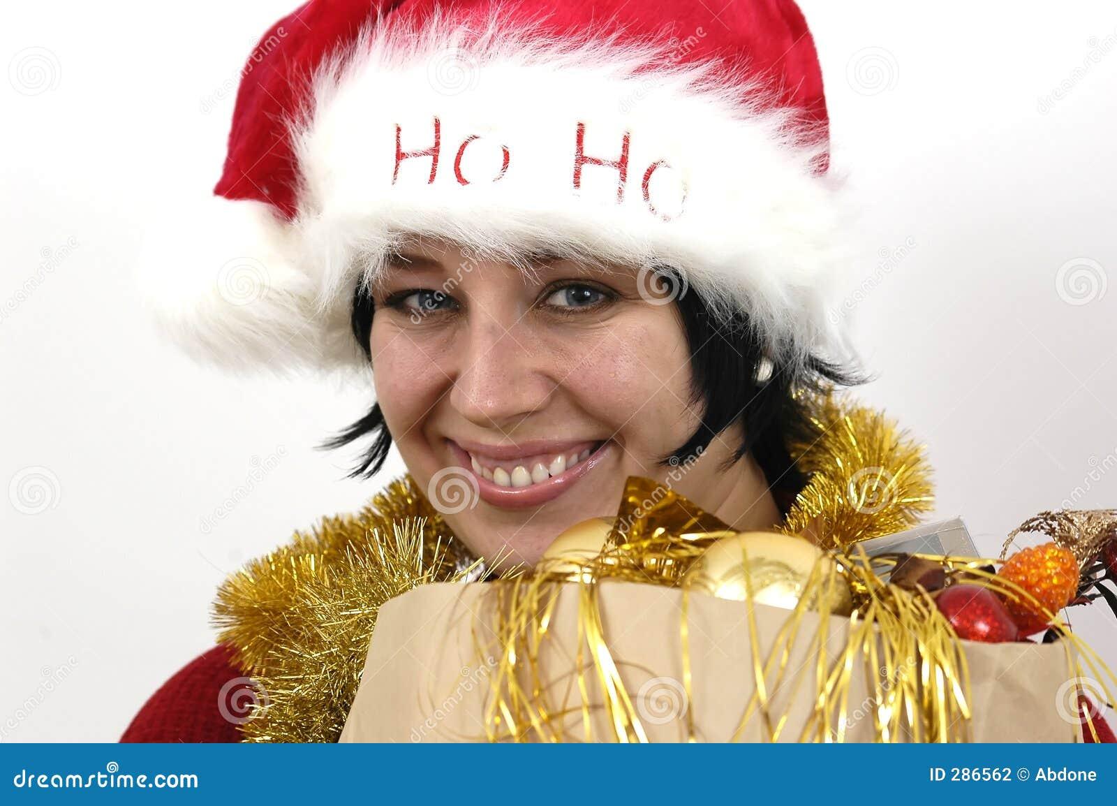 Claus mrs santa