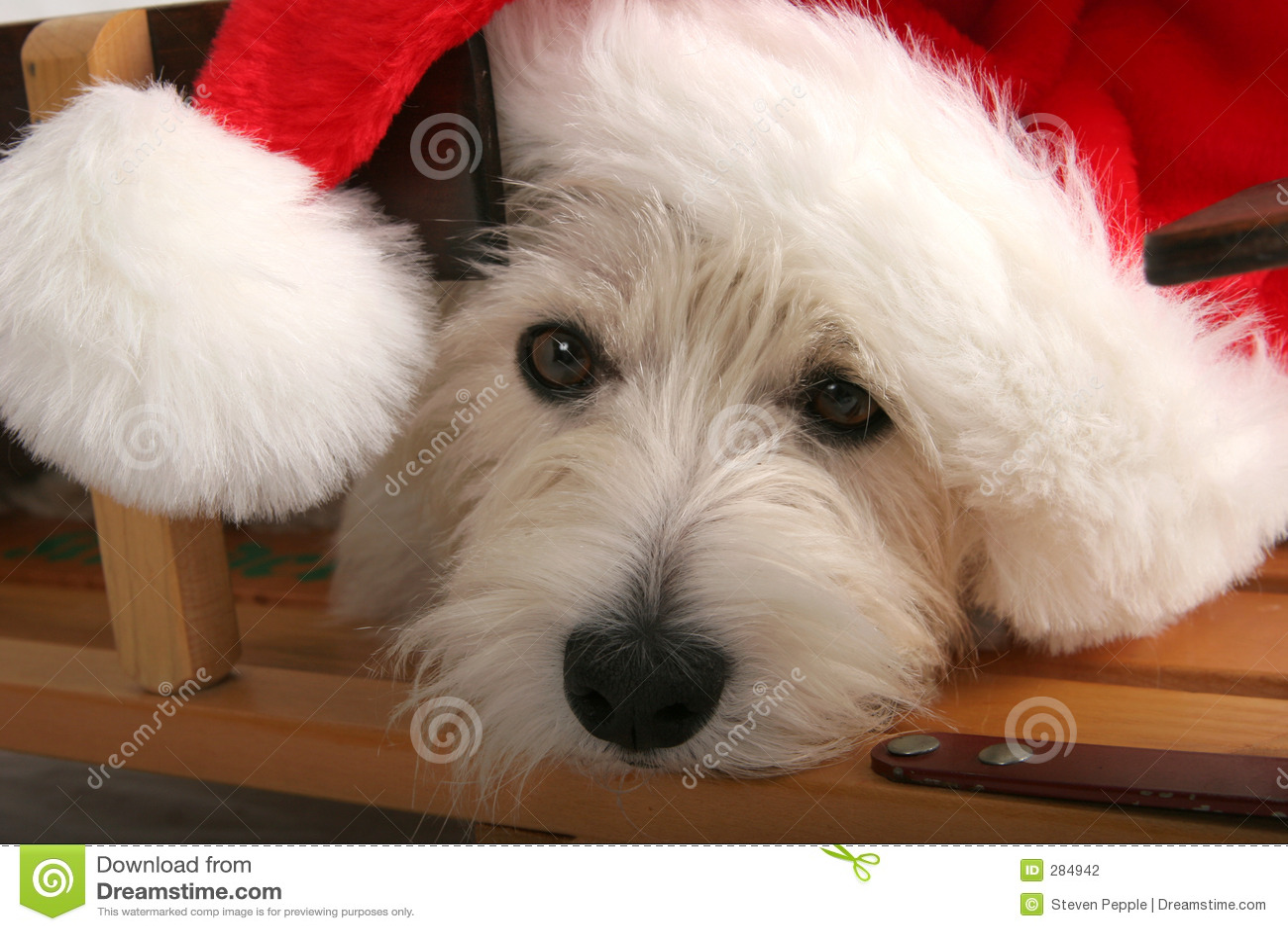Claus santa vänta