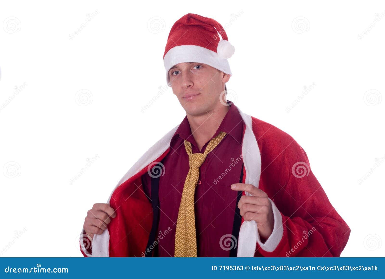 Claus santa young