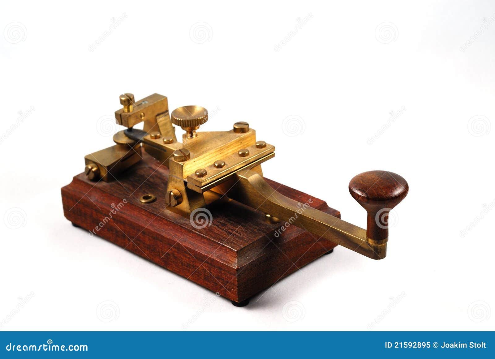 Clave de Morse