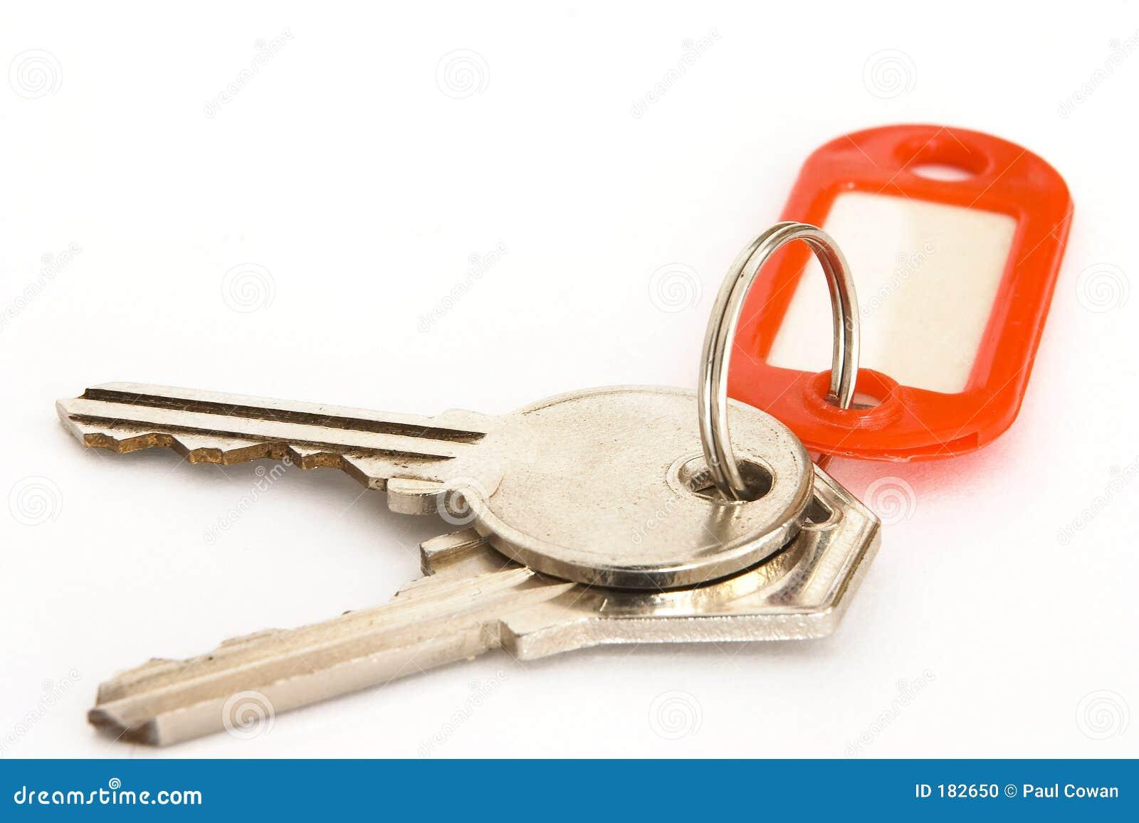 Claves 2 de la casa