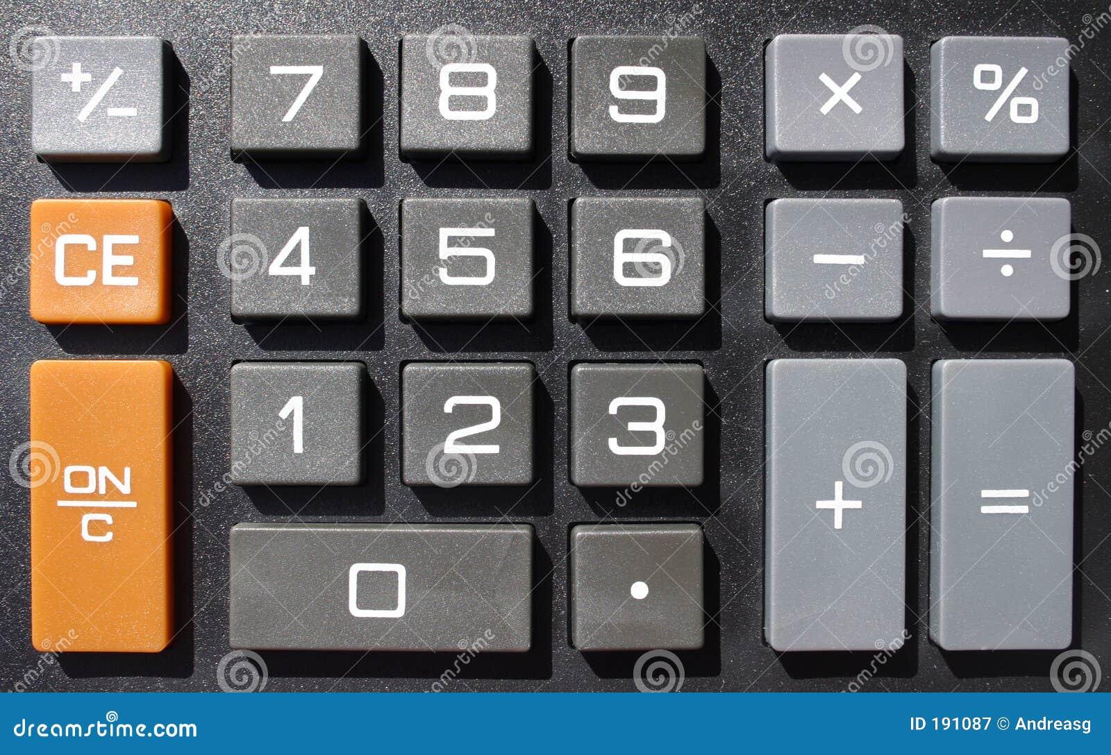 Claves numéricos