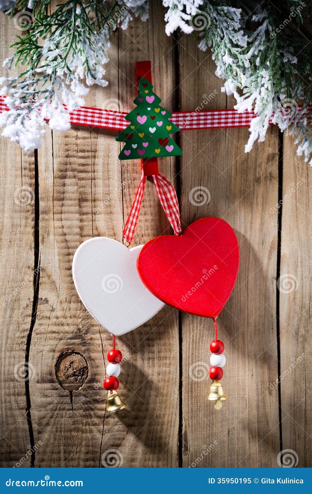 Clavija de la Navidad
