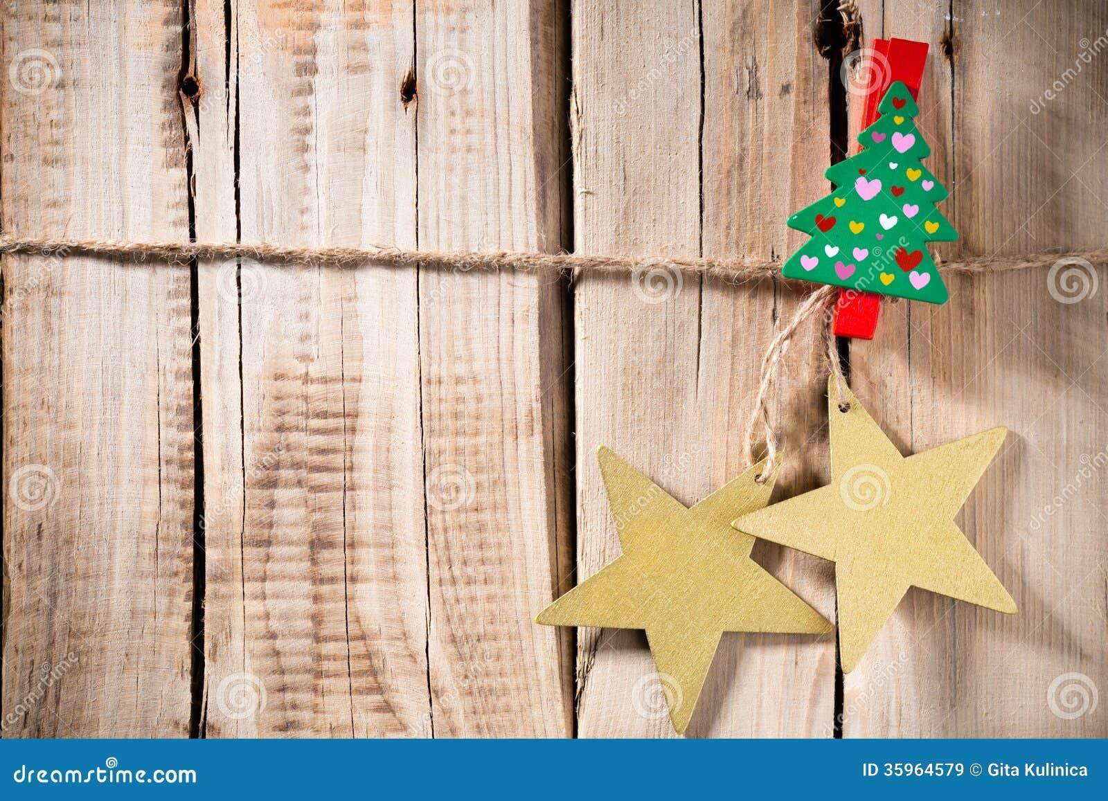 Clavija de la Navidad.