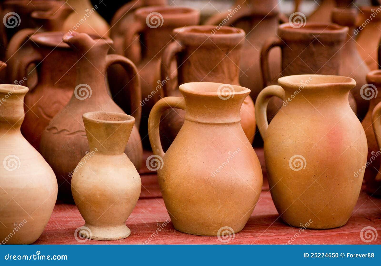 Поделки из глины в домашних условиях фото поделок