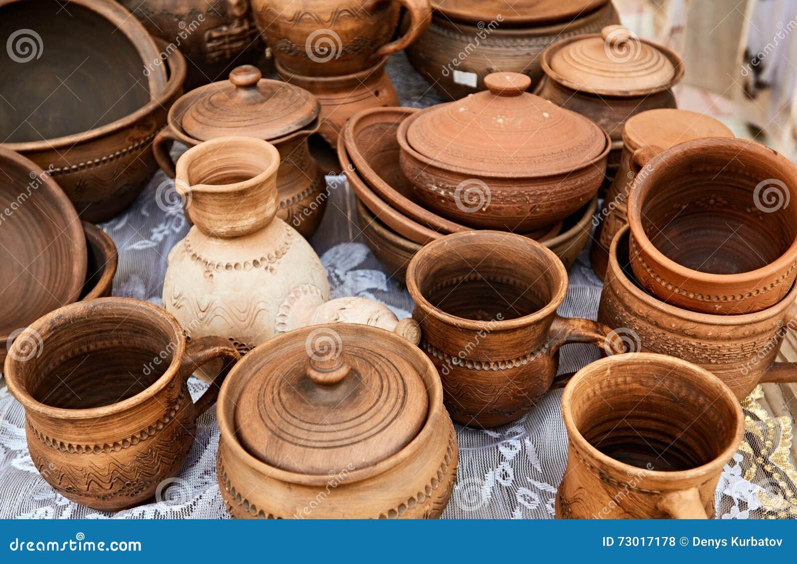 Ceramic Pots For Sale Part - 50: Carpathians ...