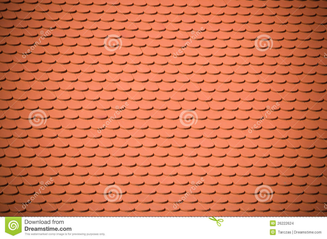 Tile roof clay roof tile for Clay tile roofs