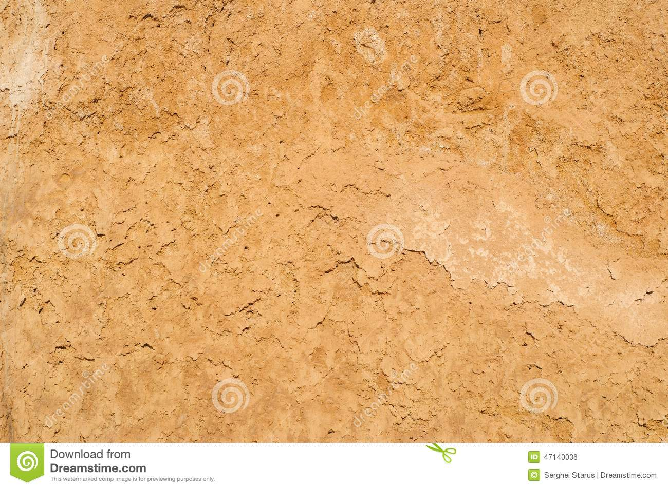 Clay soil texture background dried surface stock photo image of clay soil texture background dried surface sciox Images