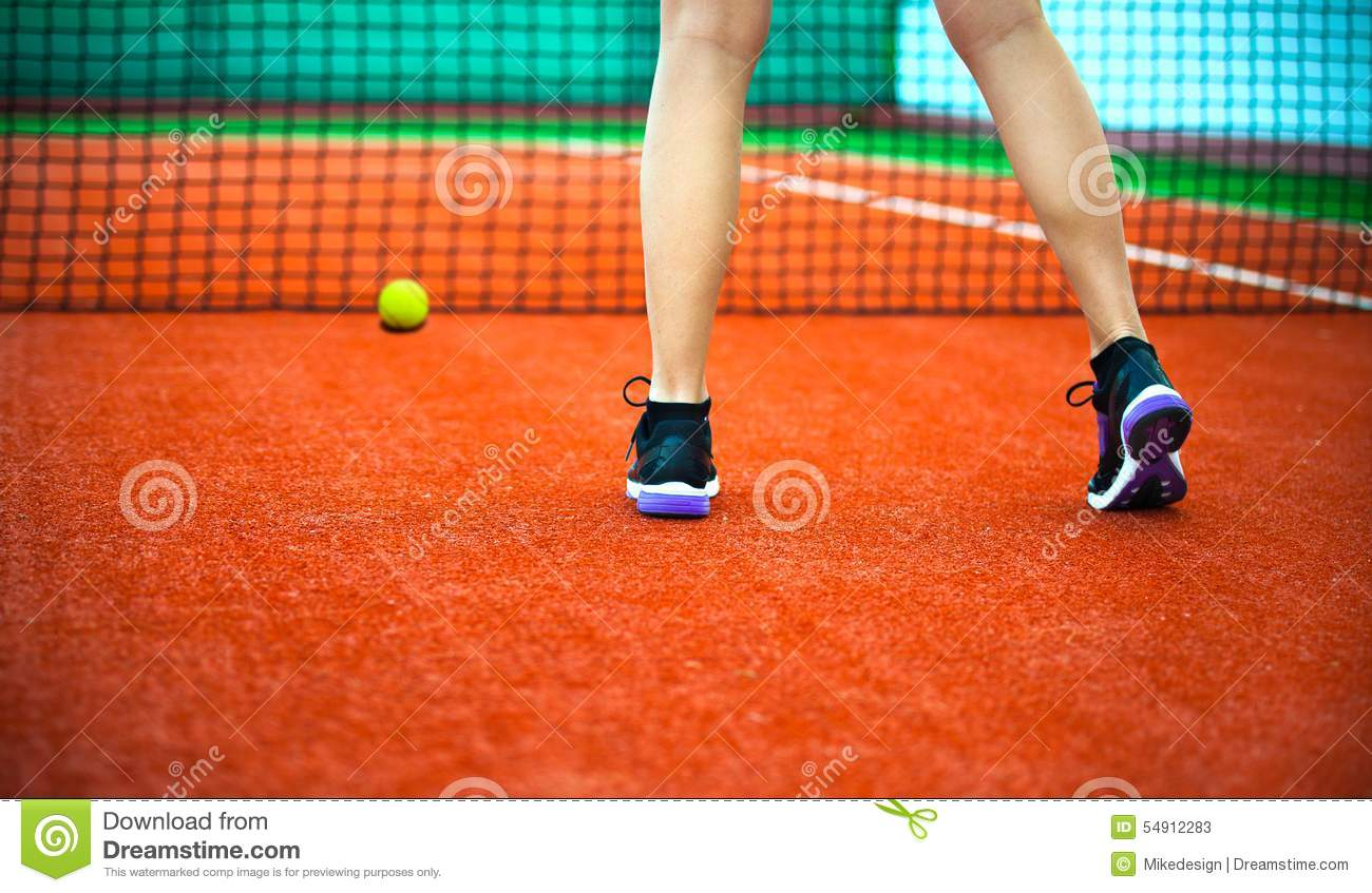 how to get tennis player legs