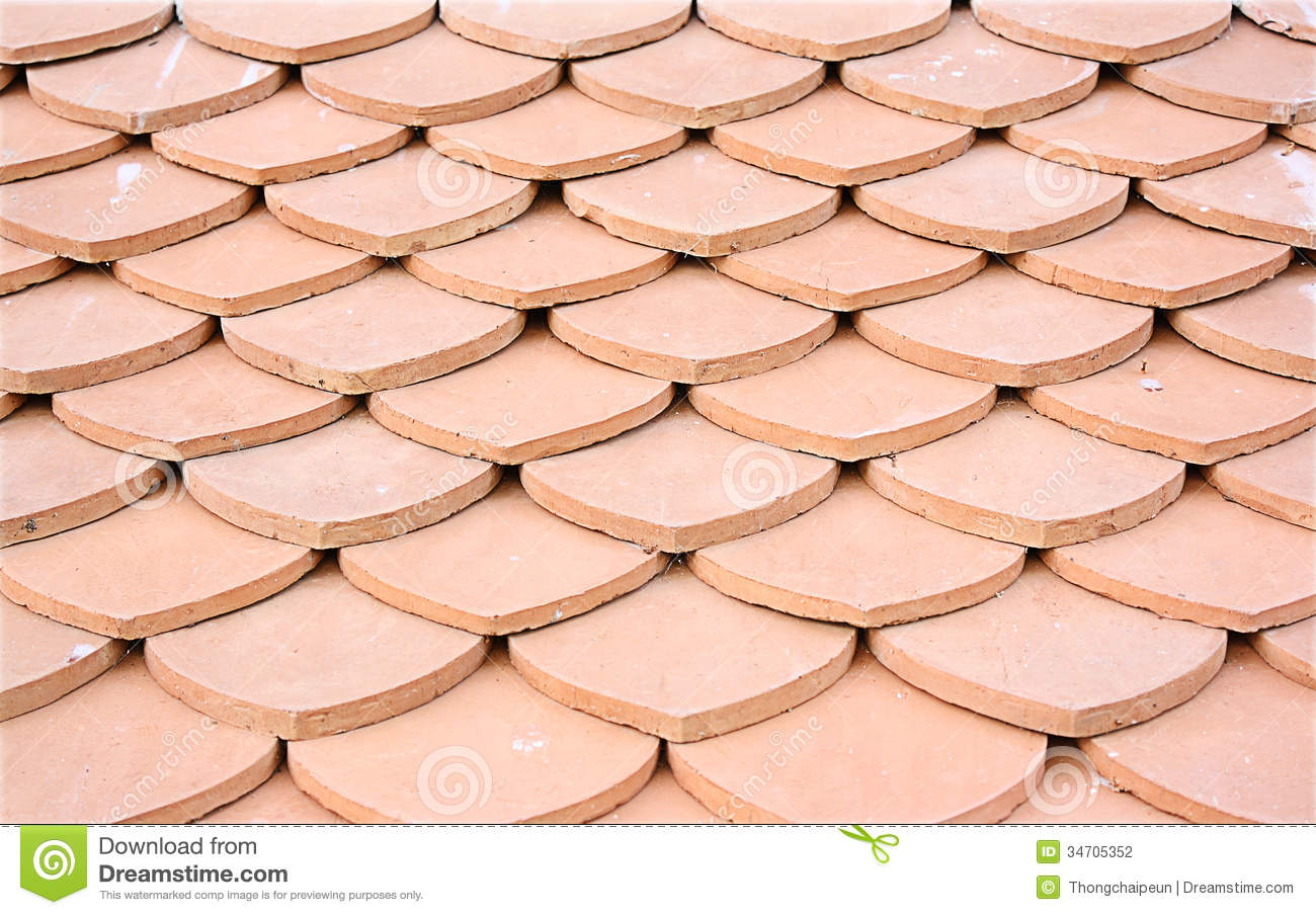 Tile roof clay roof tiles for Clay tile roofs