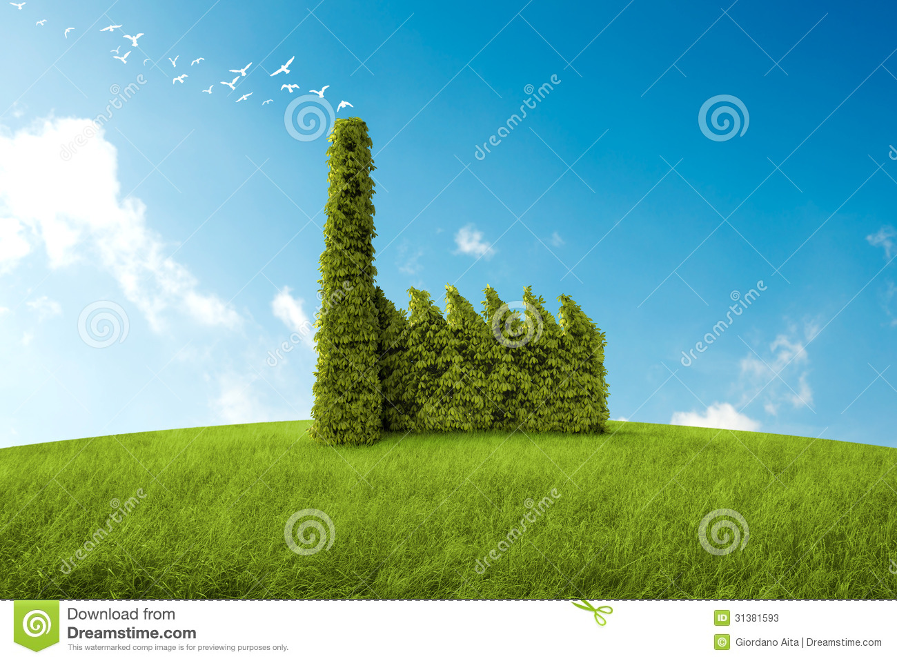 clean air stock photos