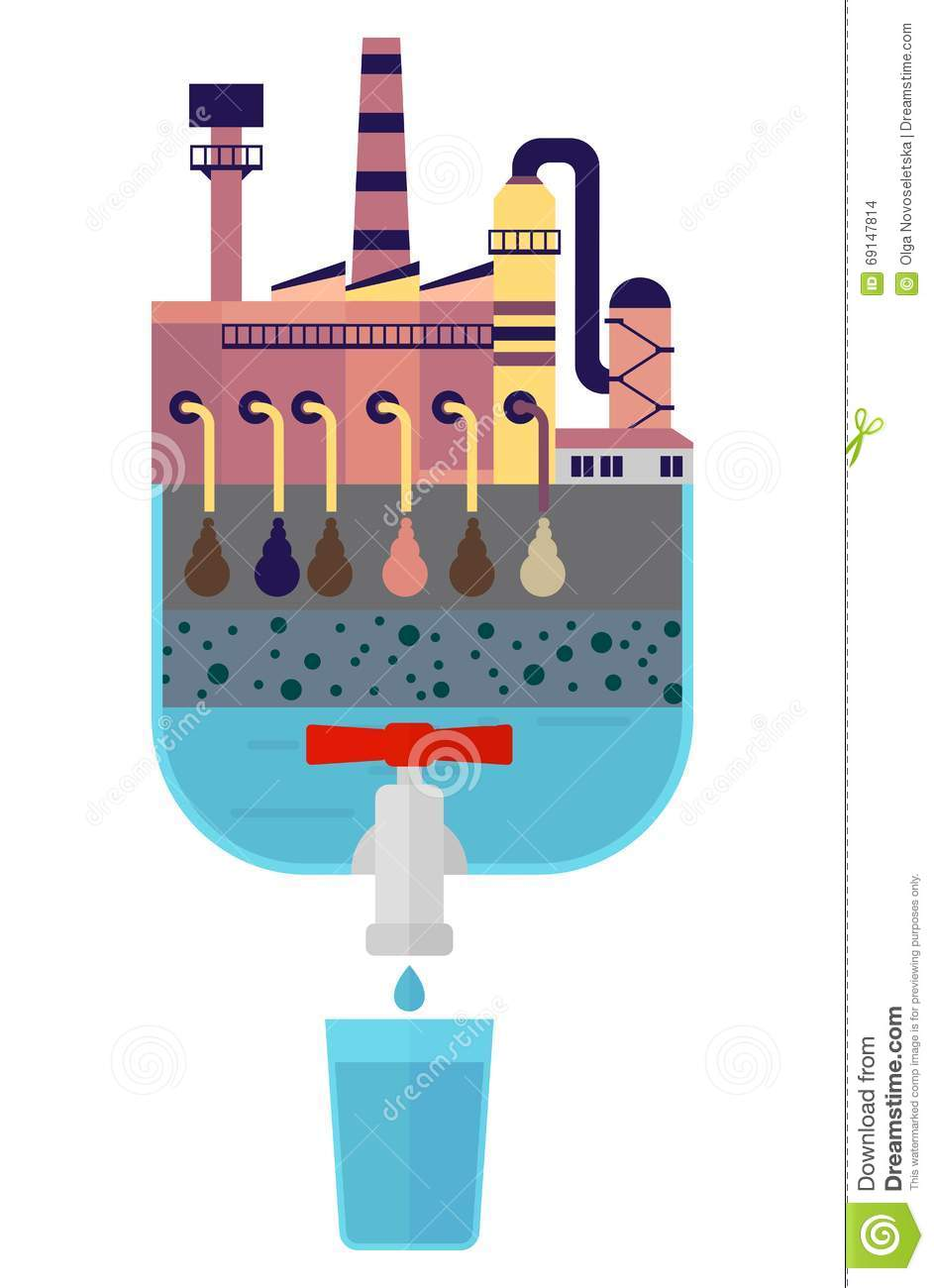 industrial pollution clipart - photo #10