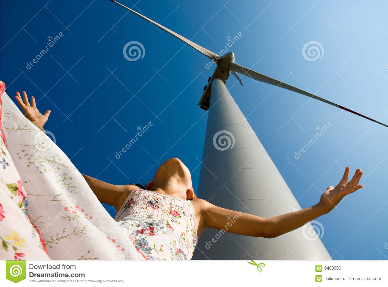 Clean energy for the children s future