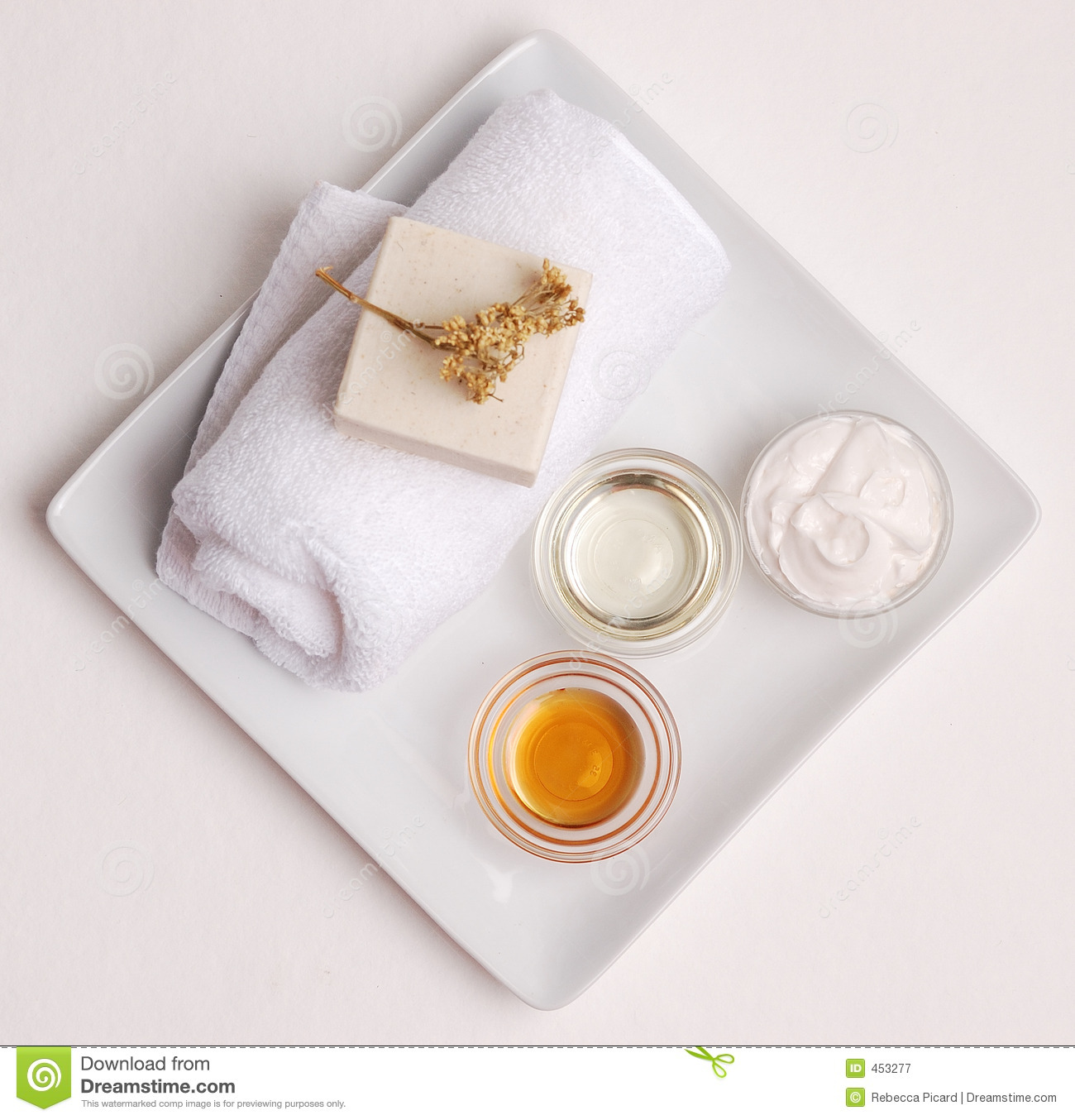 Download Clean and Natural Spa stock image. Image of luxurious, bathe - 453277