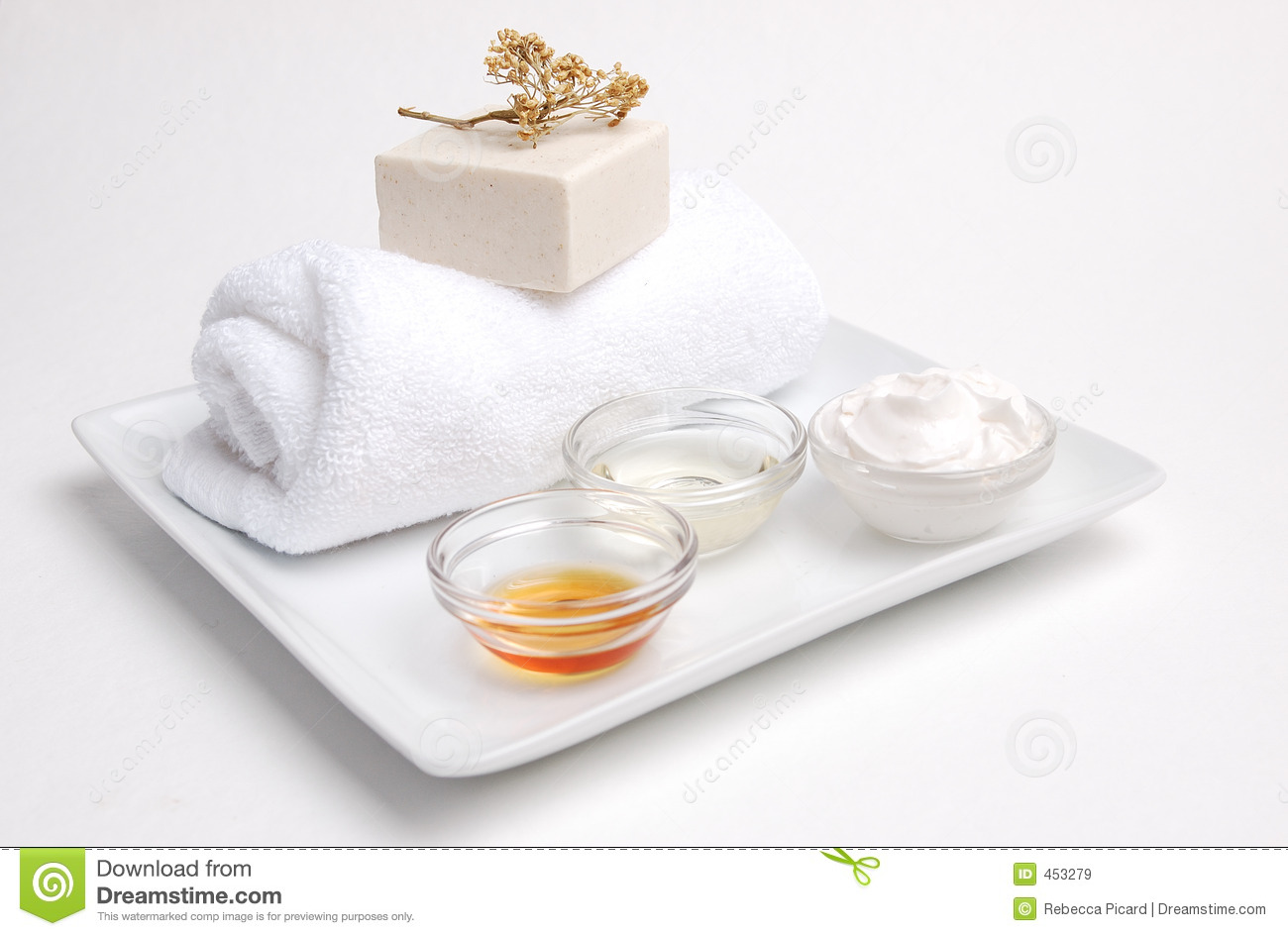 Clean and Natural Spa