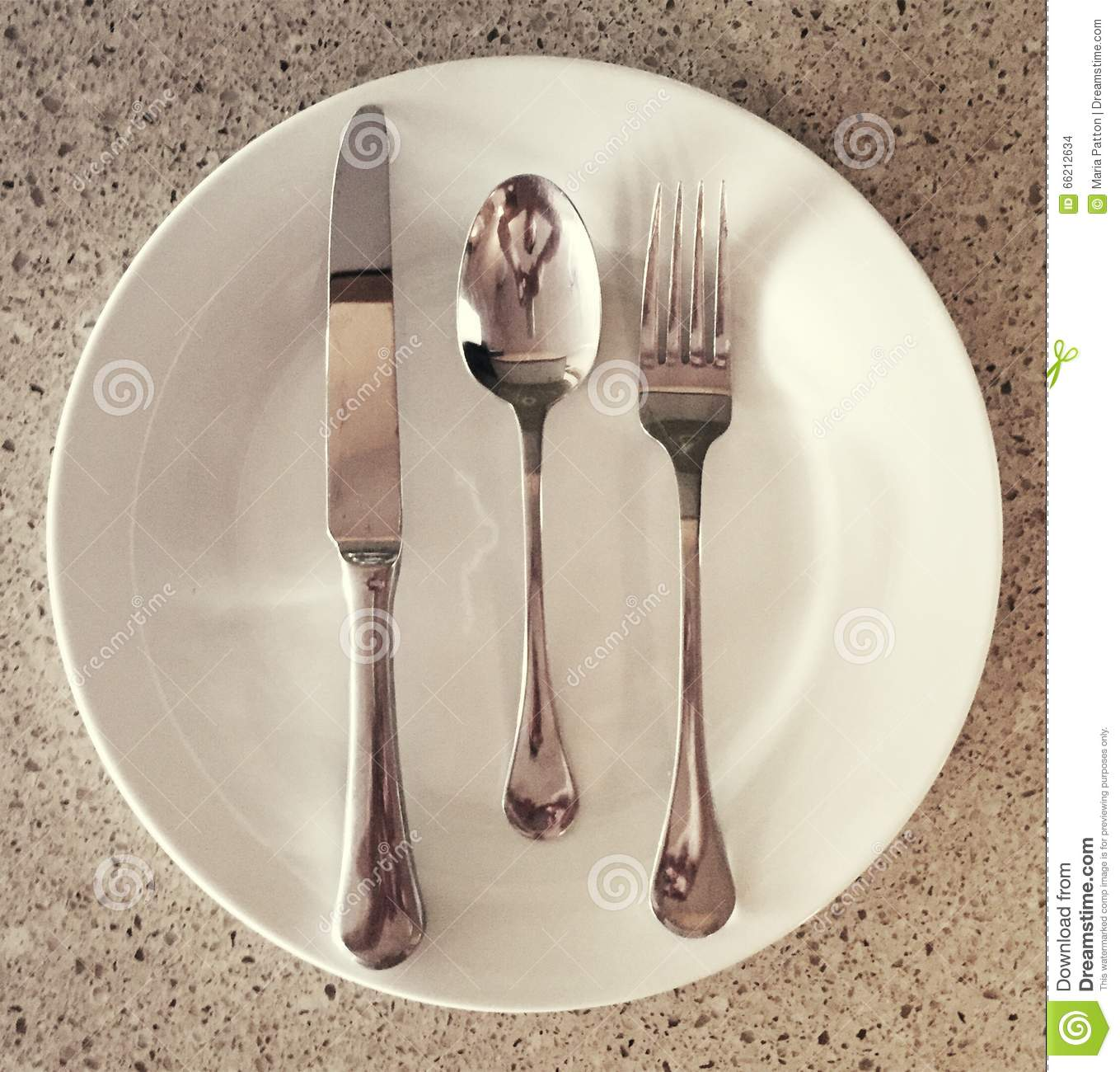 The Clean Plate Club stock photo. Image of whitesale - 66212634