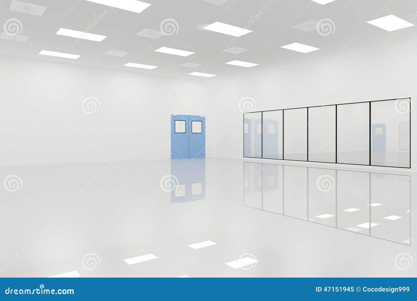 Room Hygiene Light