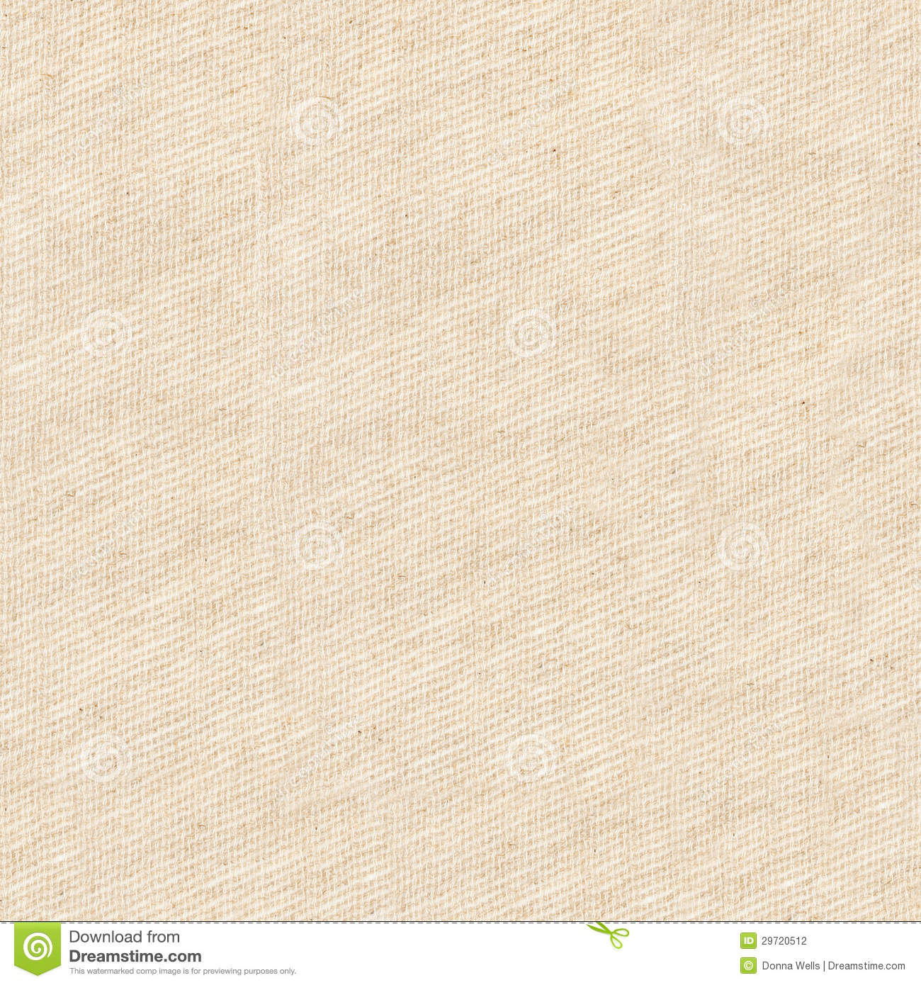 Ivory Linen Fabric Background Stock Photography - Image: 29720512