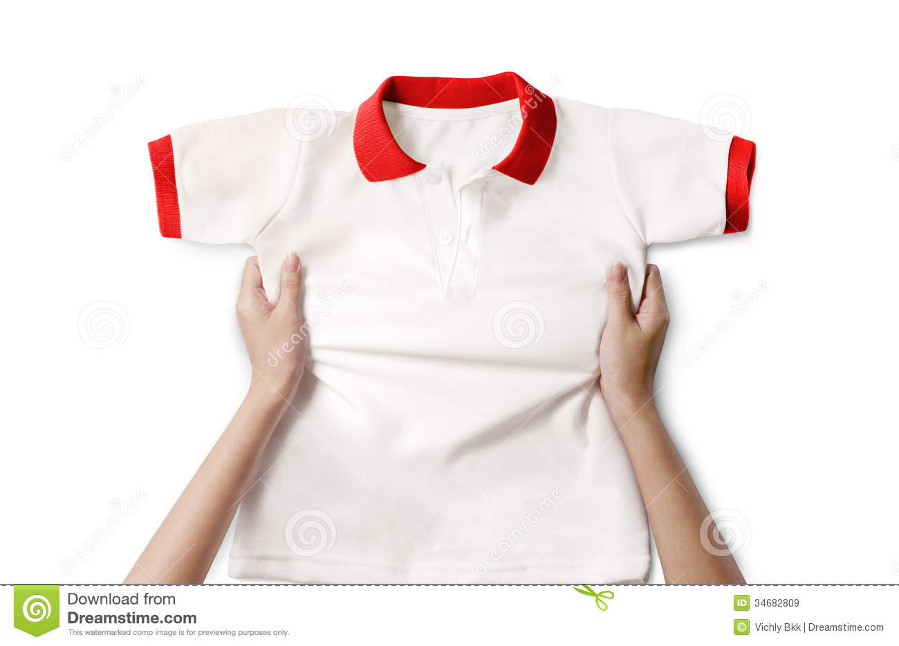Clean white shirt royalty free stock images image 34682809 for How to hand wash white shirt