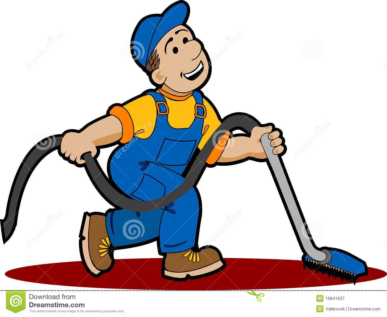 Year Old Carpet Stains GONE | CFG House & Home |Carpet Clean Cartoon