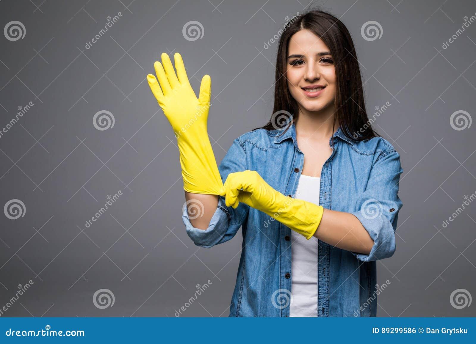 Rubber glove hand jobs down loads-9116