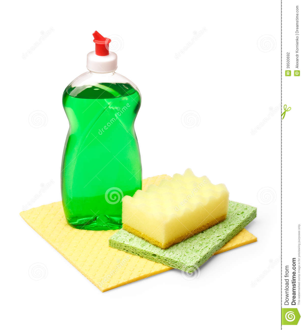Cleaning products
