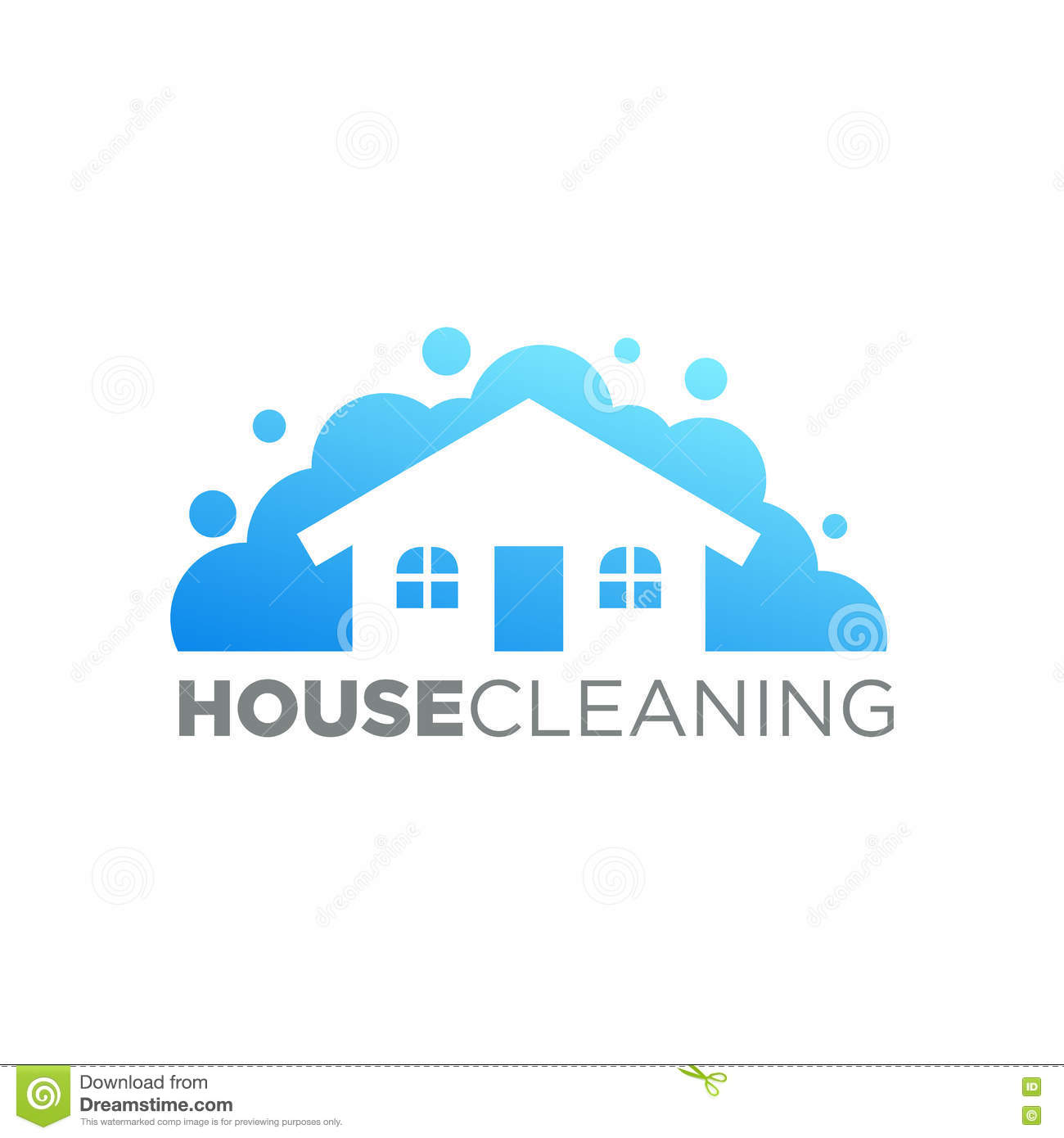 Building Cleaning Service Logo : House cleaning services logo imgkid the image
