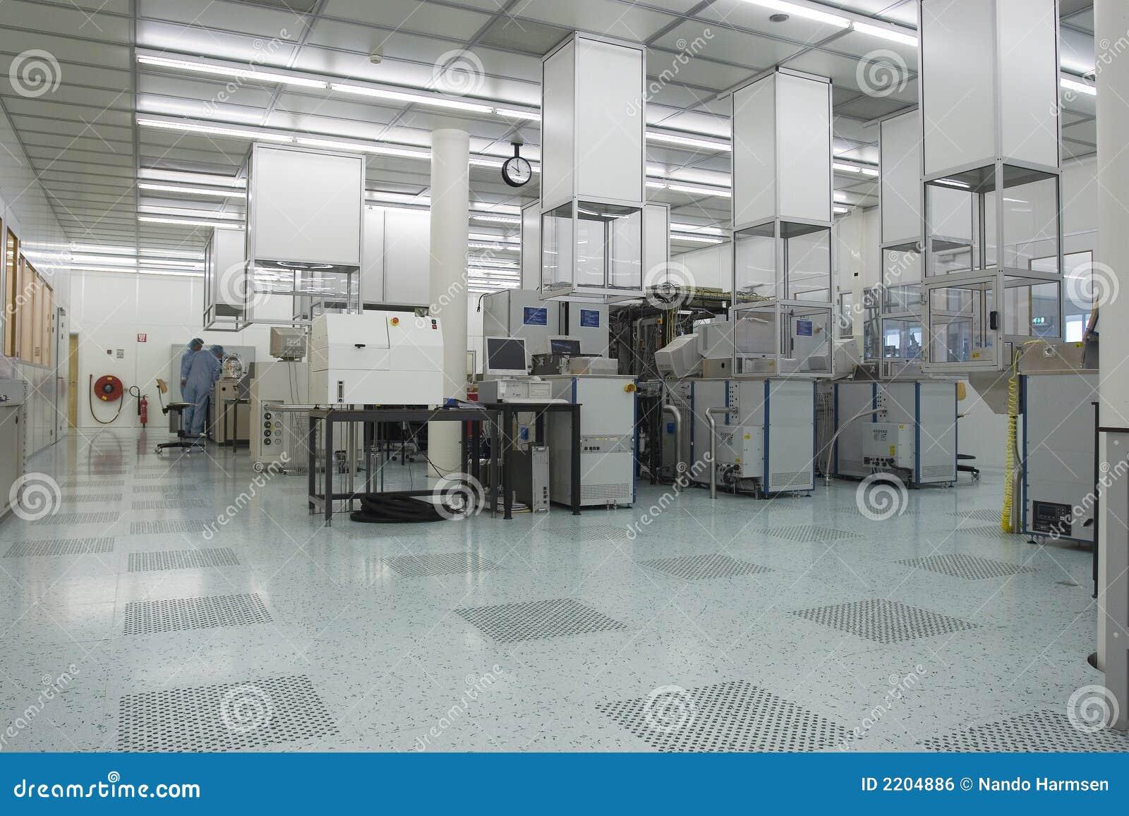 Cleanroom II