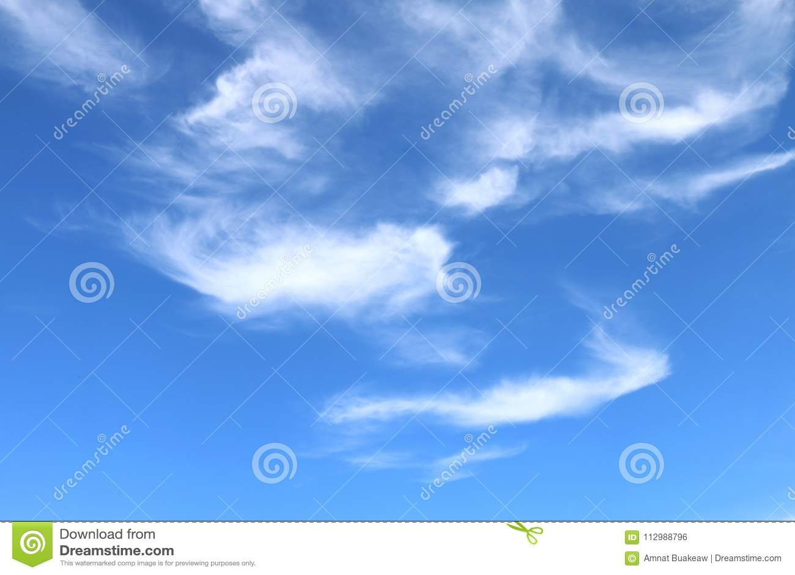 Sky, Clear sky soft cloud, Sky blue background, sky view
