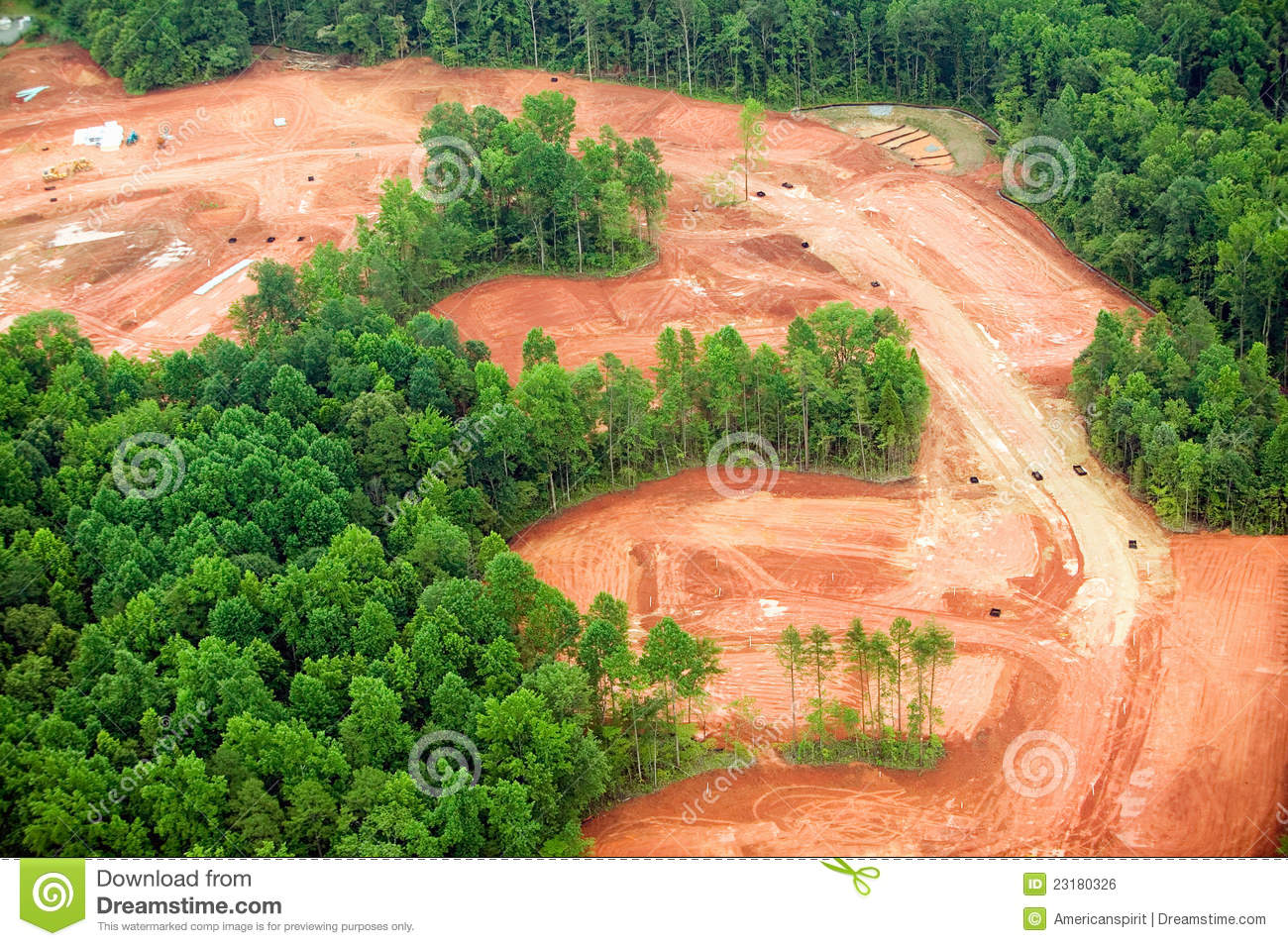 Starting a Land Clearing Business