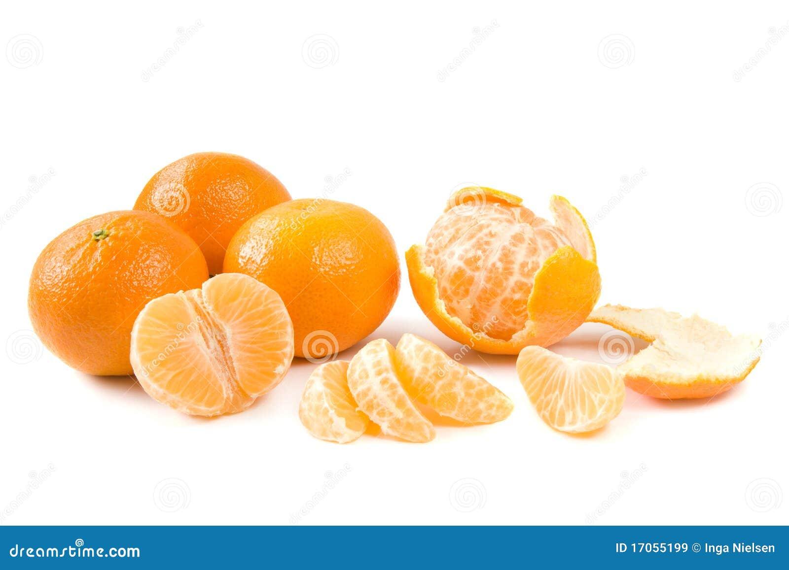 Clementines biały