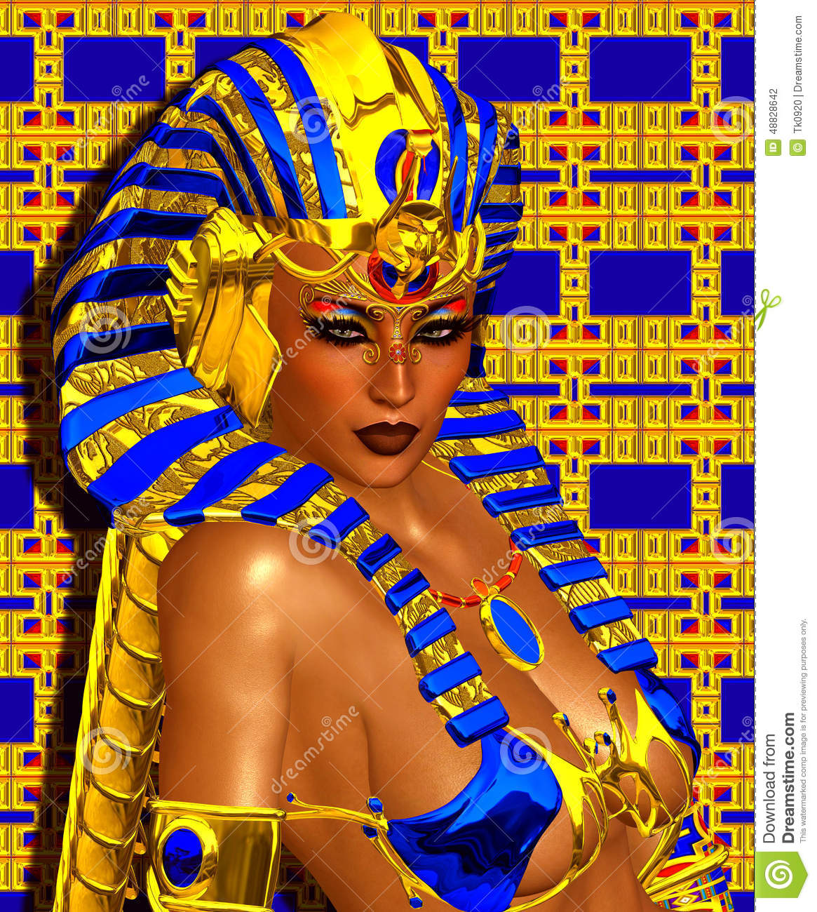 Egyptian Sun Paint Color