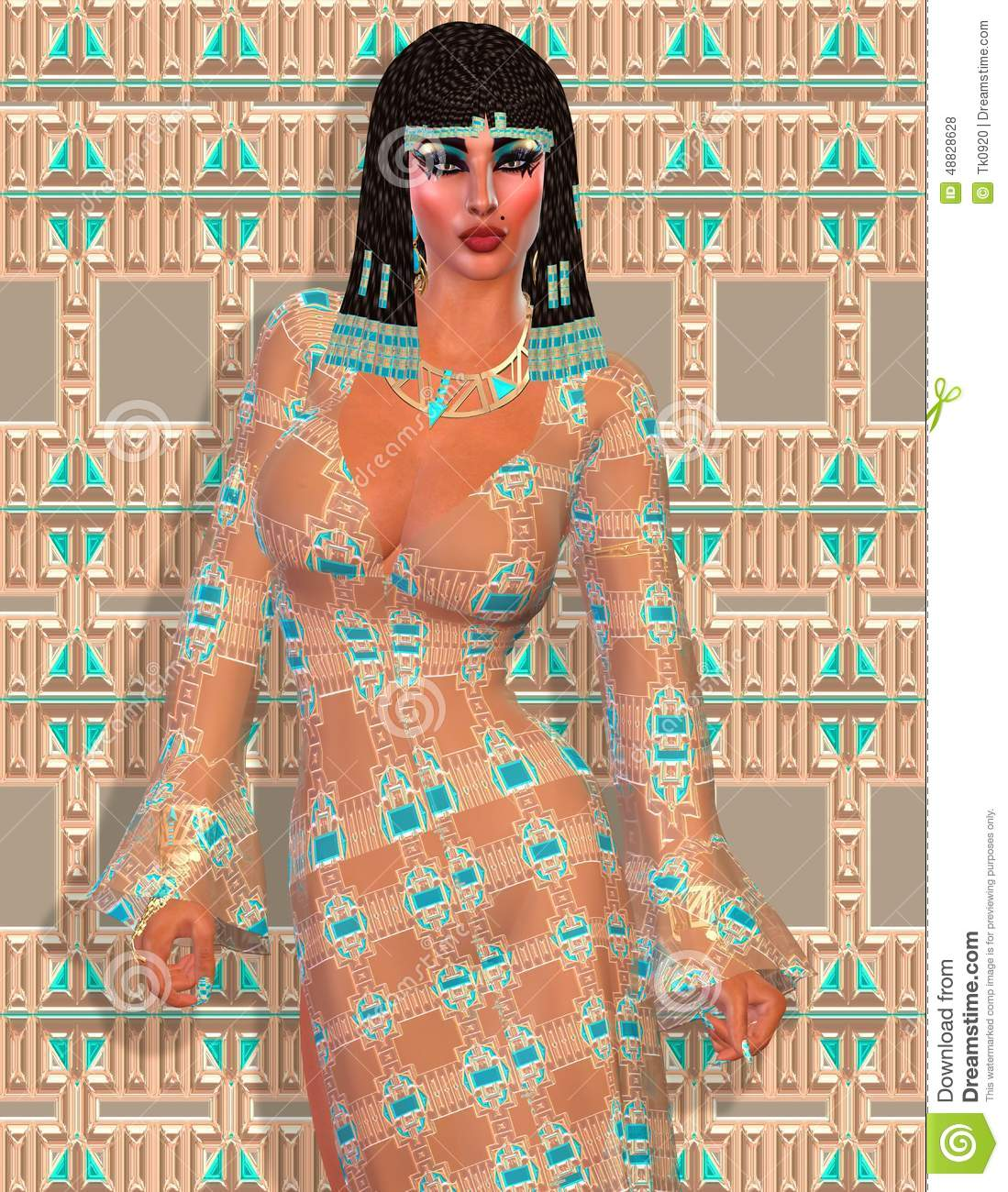 how cleopatra is precieved by modern Things exist only to the degree they are precieved if a tree falls in  cleopatra, last ruling  all of the cities were andvanced in a modern way:.