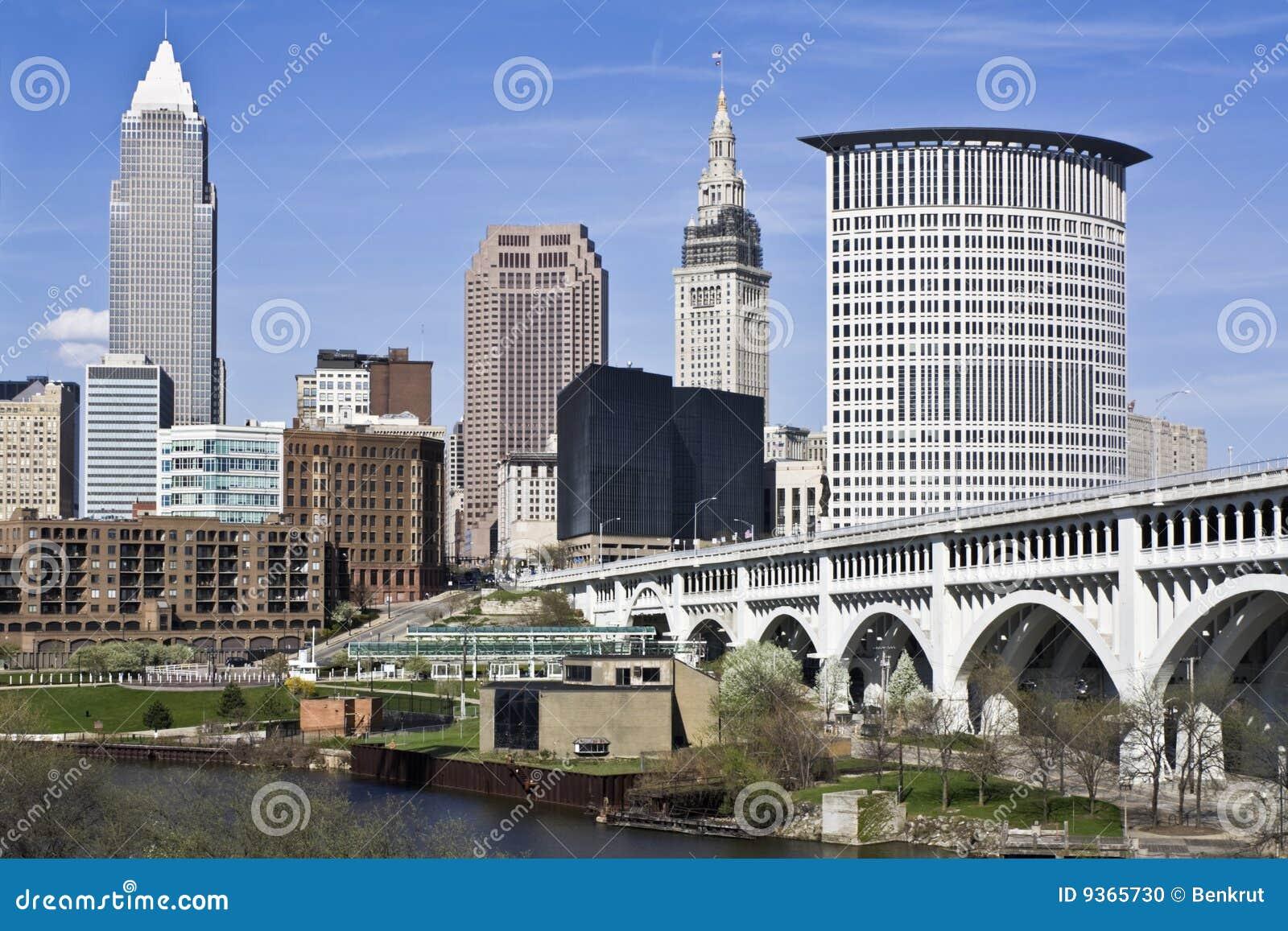 Cleveland городской