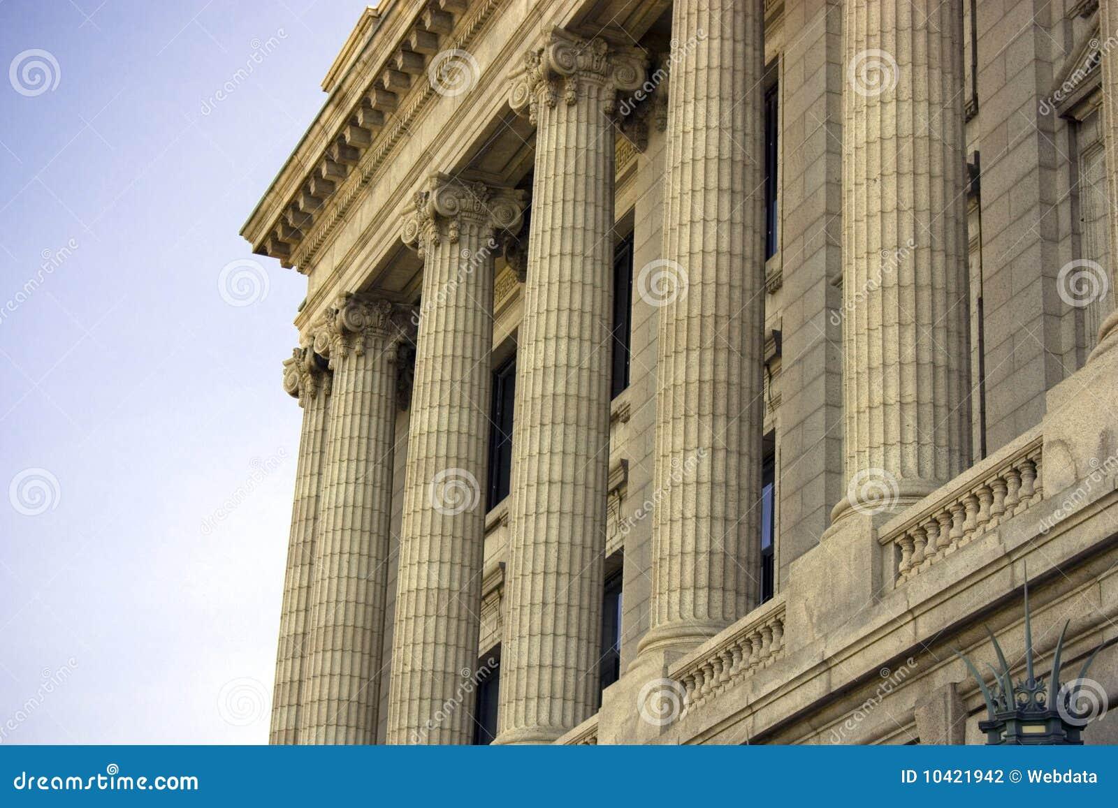 Cleveland domstolsbyggnad