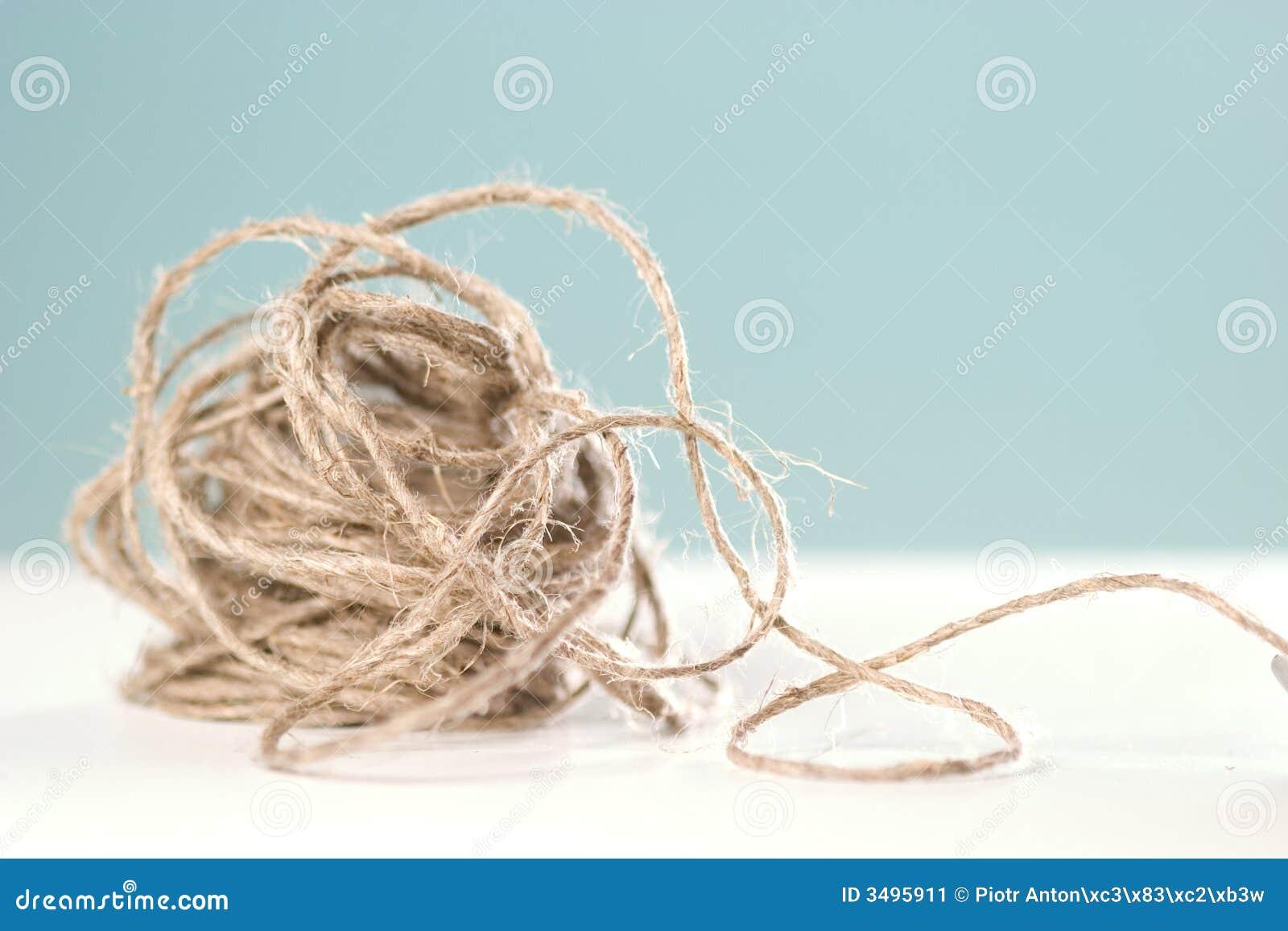 Clew da corda
