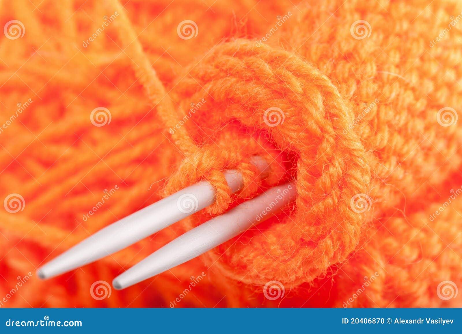 Clew di colore per lavorare a maglia