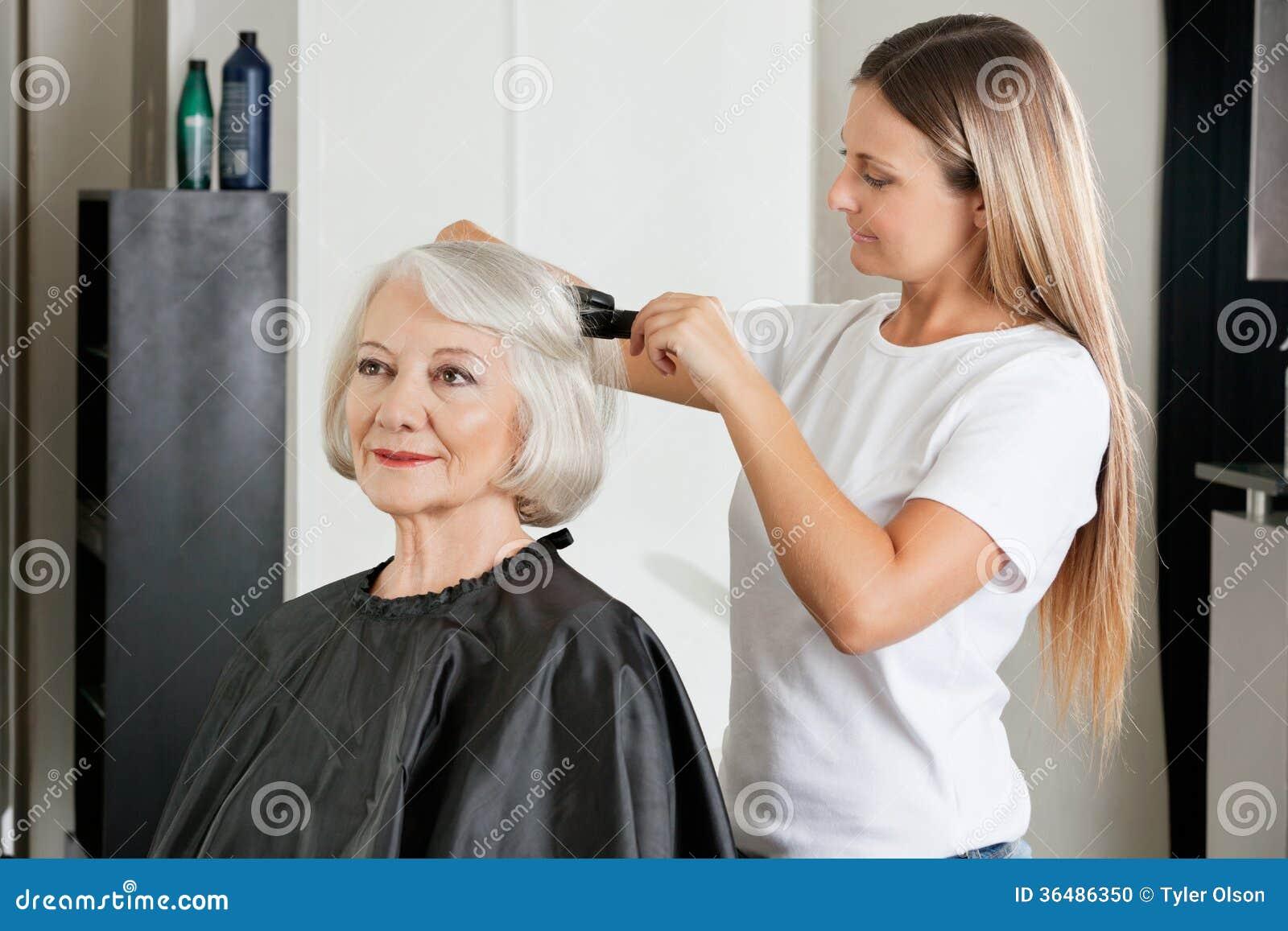 Boys At The Beauty Salon Boys At The Beauty Salon Feminine